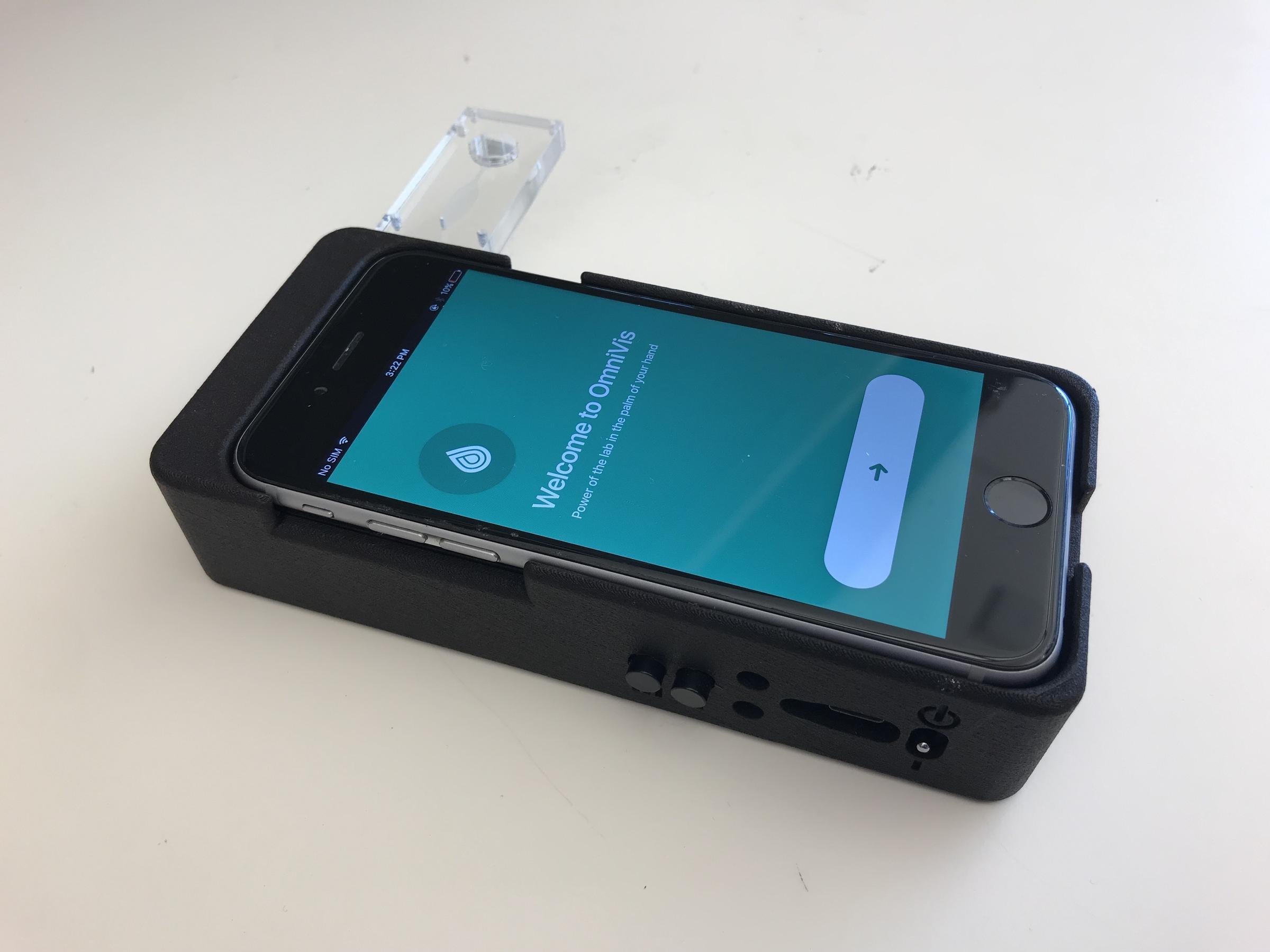 This Handy New Device Might Help KO Cholera | KOSU