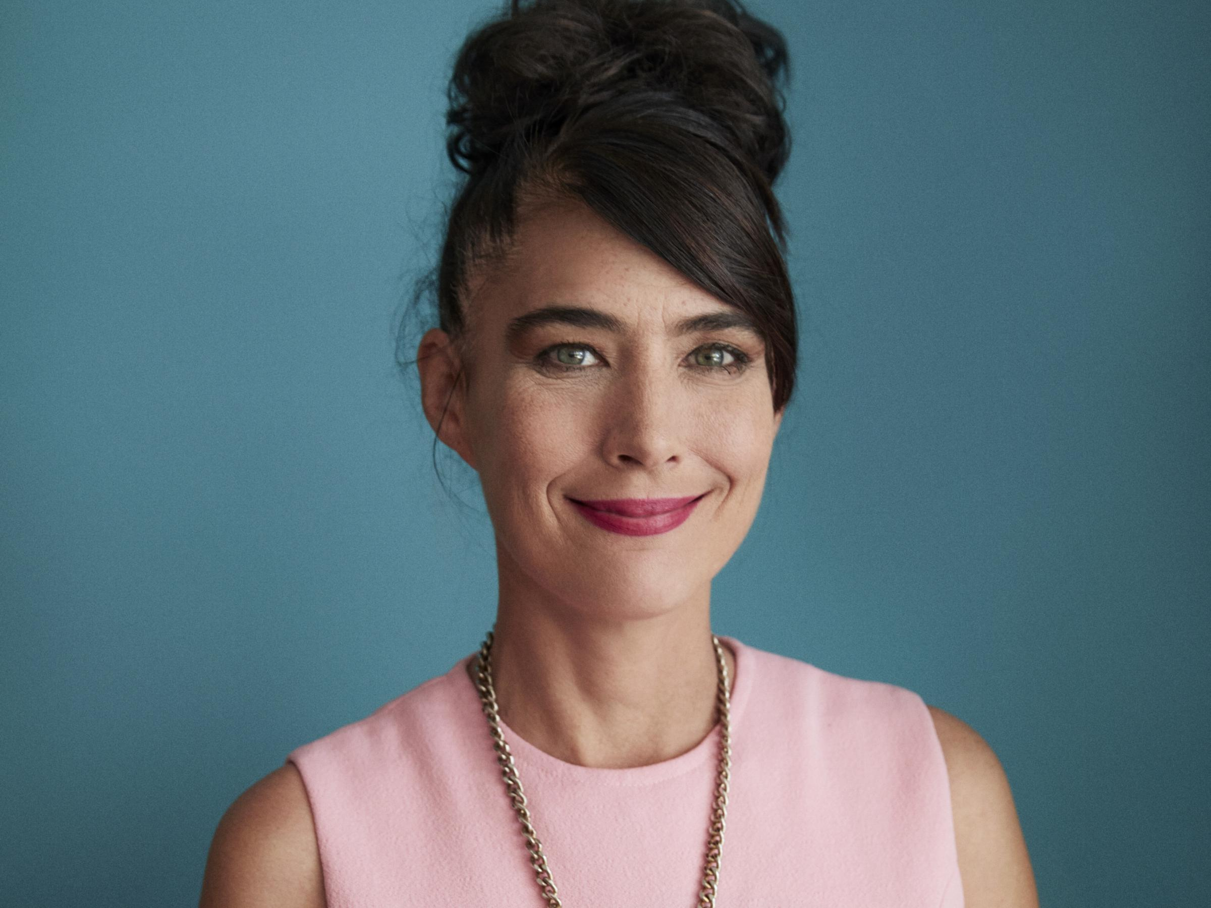 Fascination, Friendship And Desire: Kathleen Hanna On The Reign Of