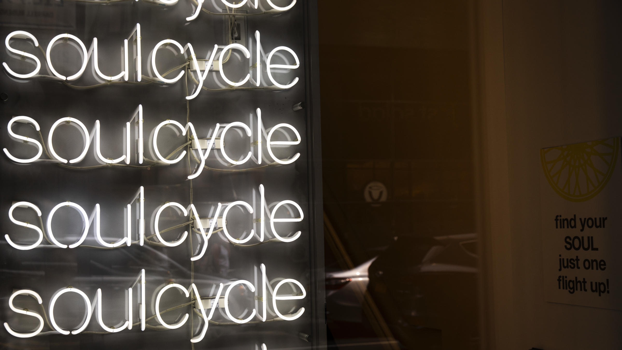 SoulCycle Owner, Trump Donors Face Public Shaming   WJSU