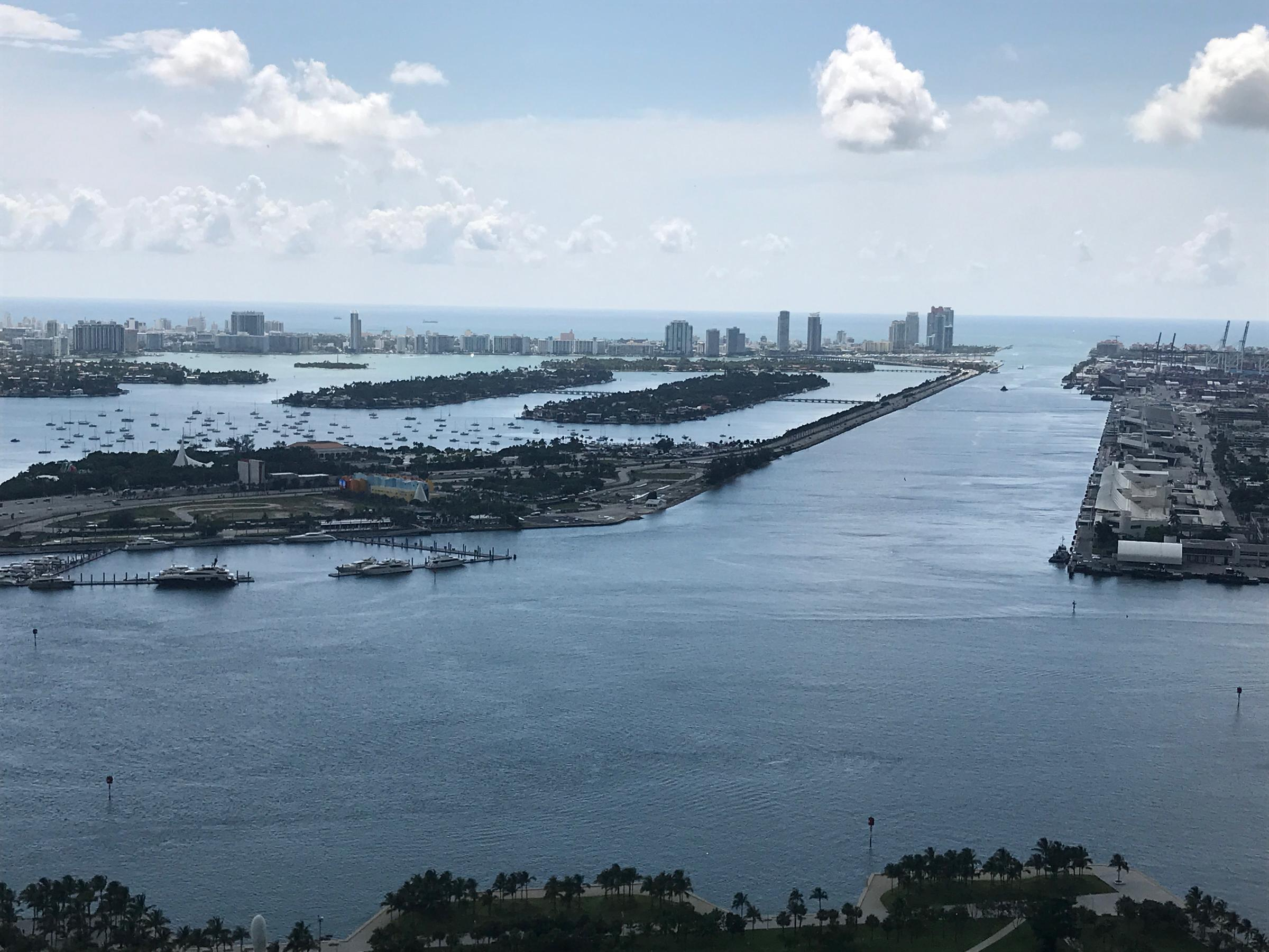 Grand Jury Report Warns Health Of Biscayne Bay Is 'At A