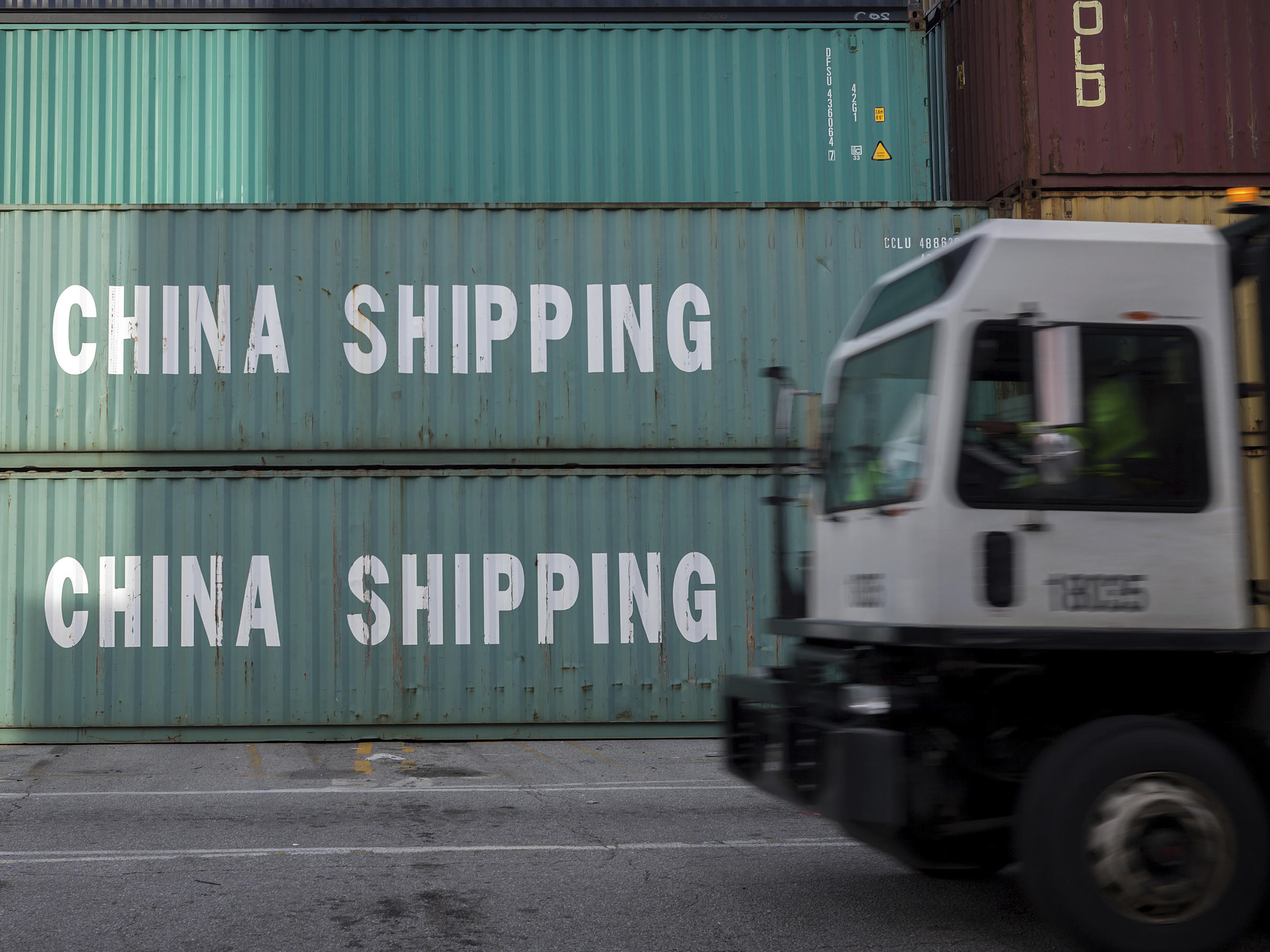 US delays tariffs on some Chinese goods, drops others | AP business