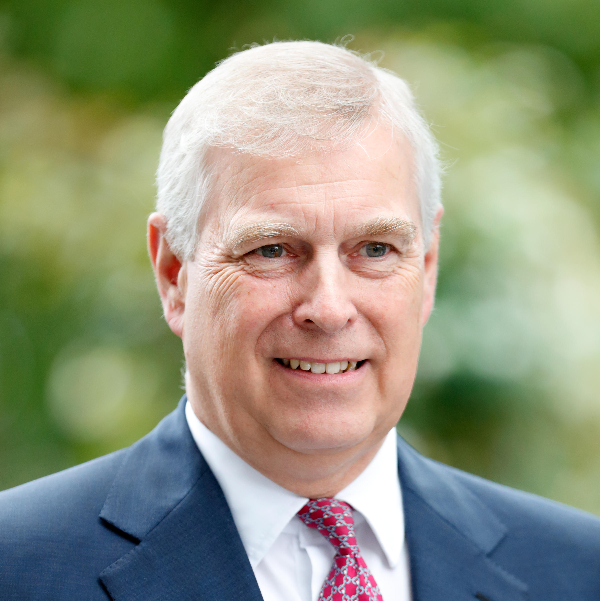 Amid A Brewing Royal Scandal Prince Andrew Distances Himself From
