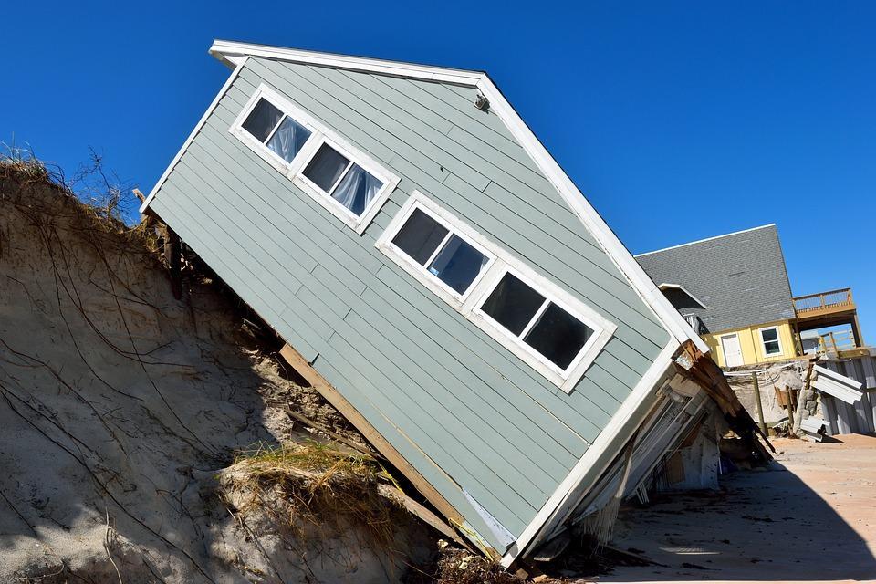 Gov. DeSantis Seeks More Federal Money For Hurricane Irma Cleanup