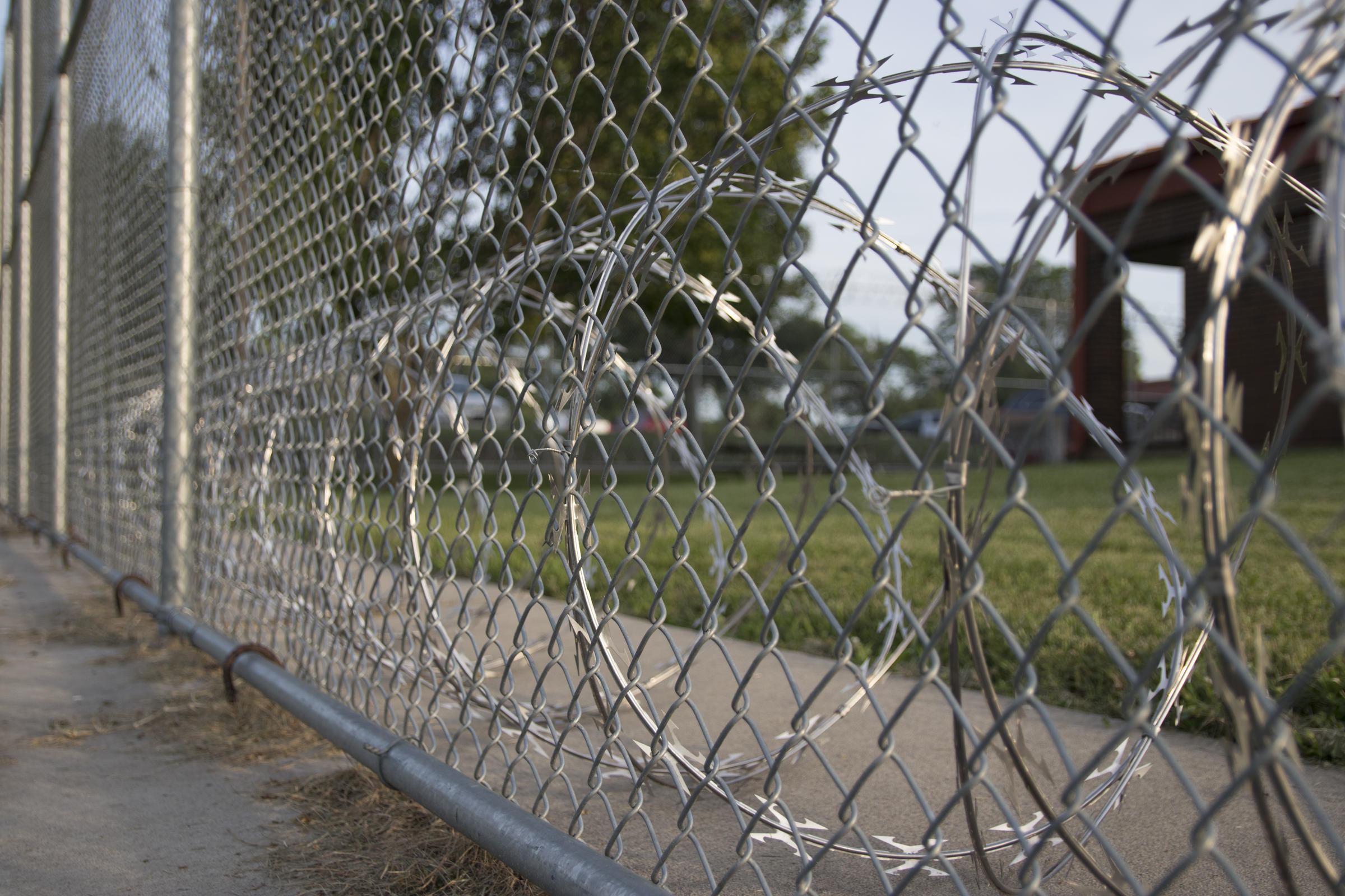Kansas Will Spend Millions To House Hundreds Of Inmates At A