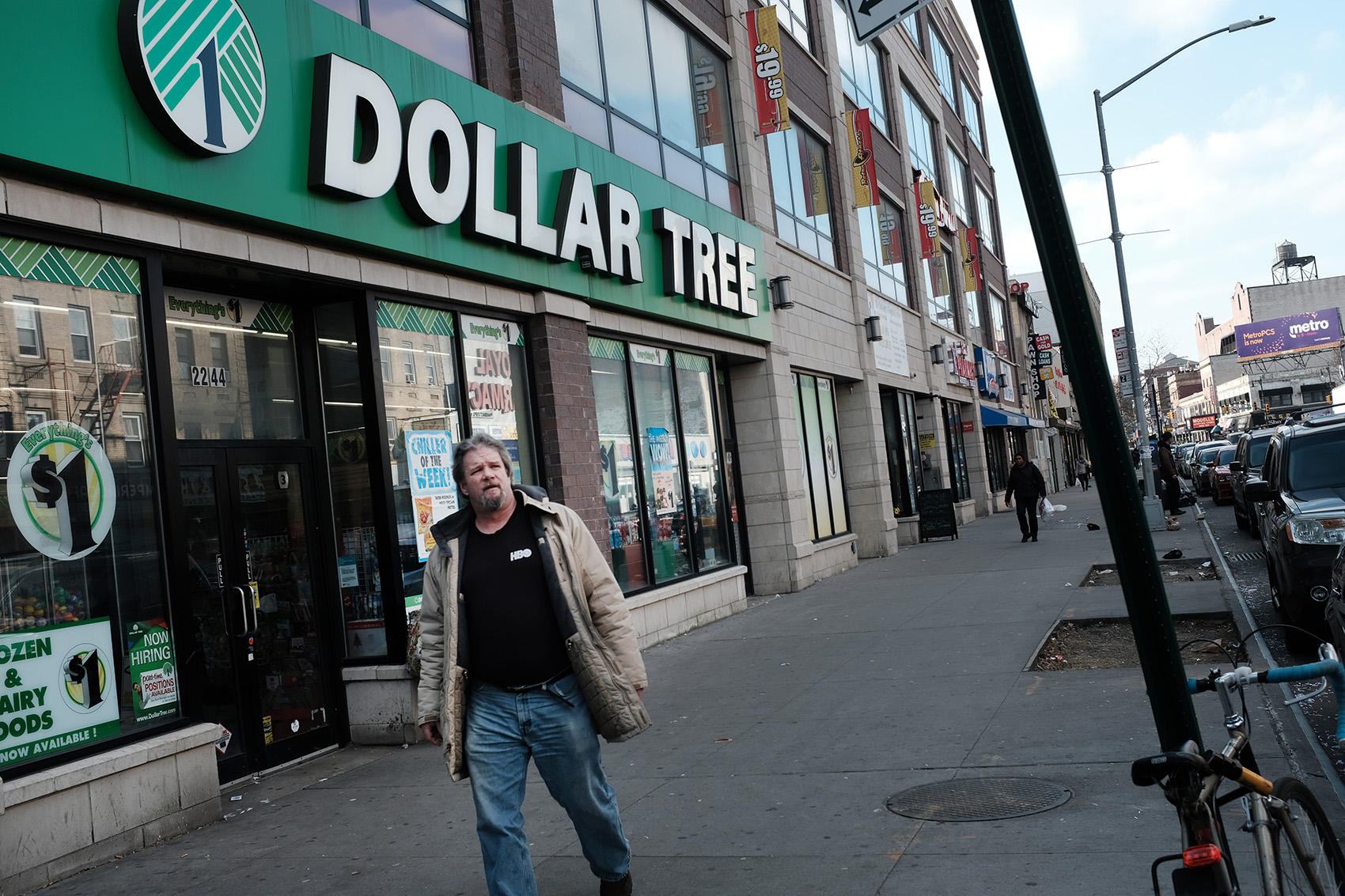 Dollar-Store Dominance Comes With A Cost For Low-Income Americans