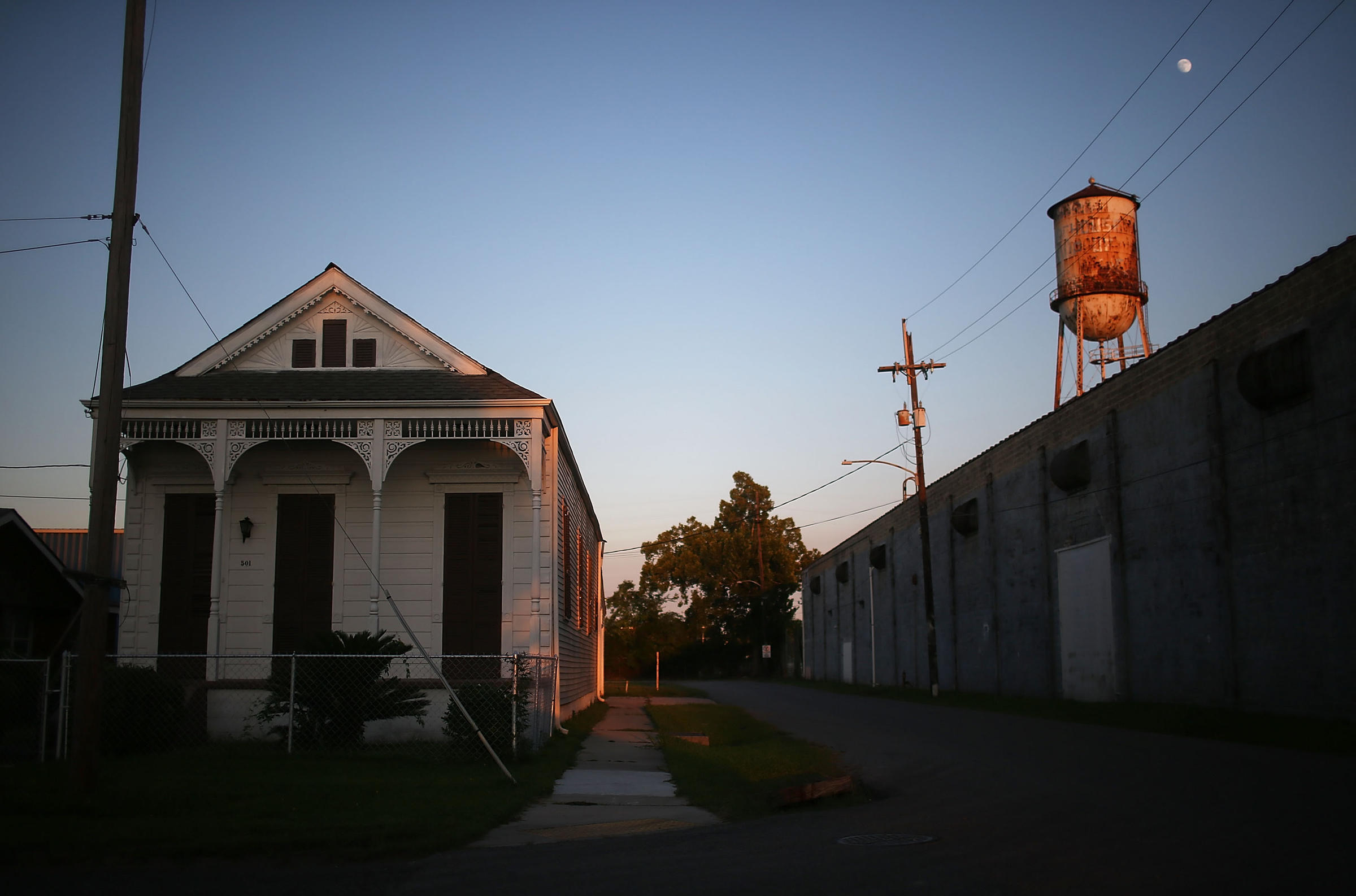 Putting The Real New Orleans On The Map | WUWM
