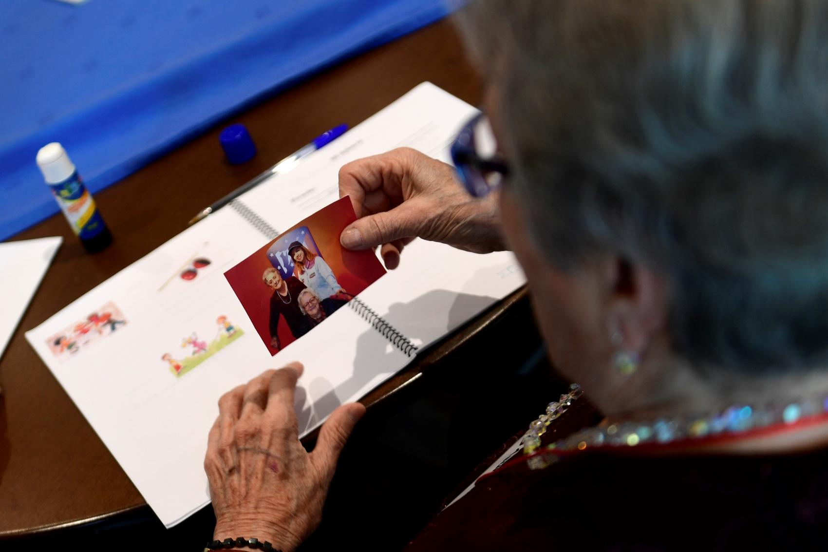 'A Journey Through Memory And Forgetting': Dementia And Those Who Live With It