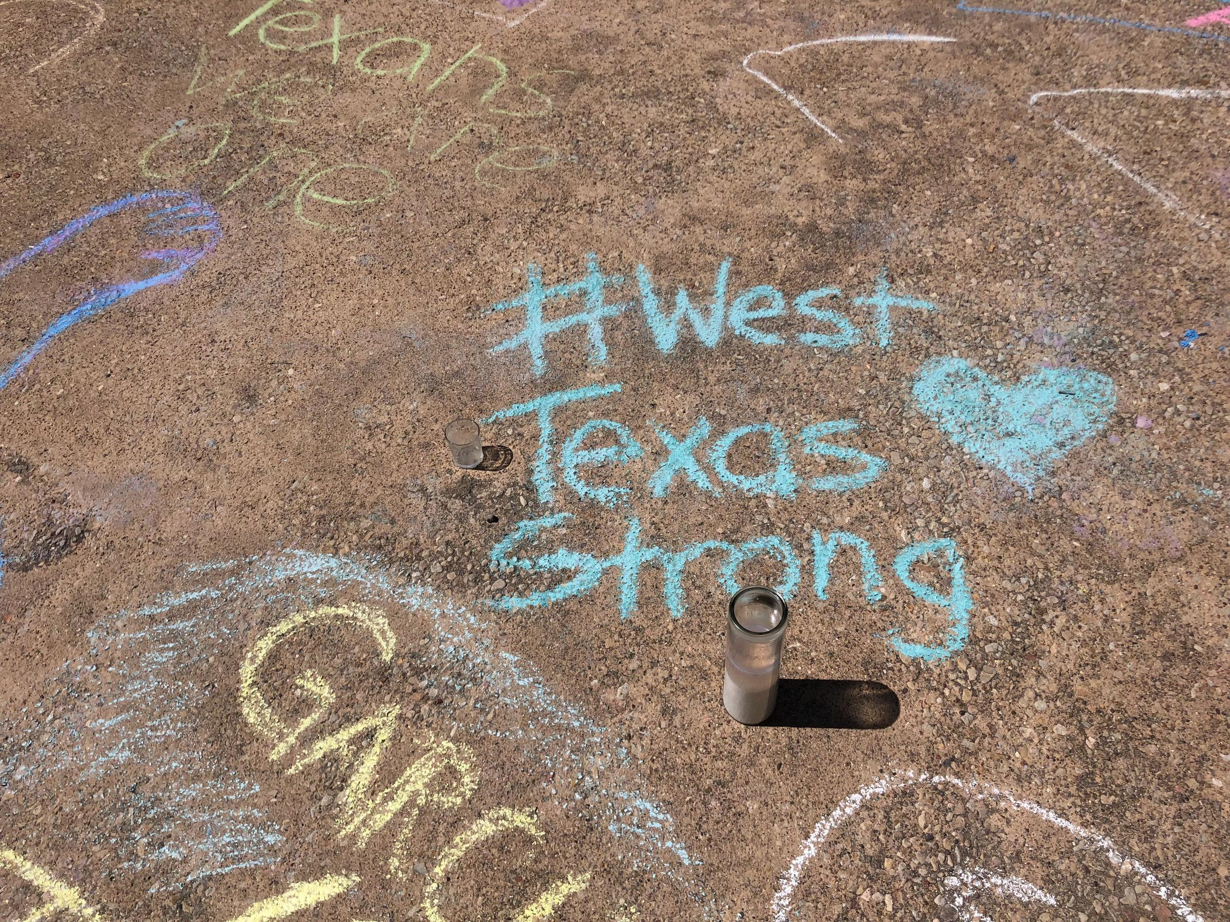 The Latest On The Victims In West Texas Attack | KUT