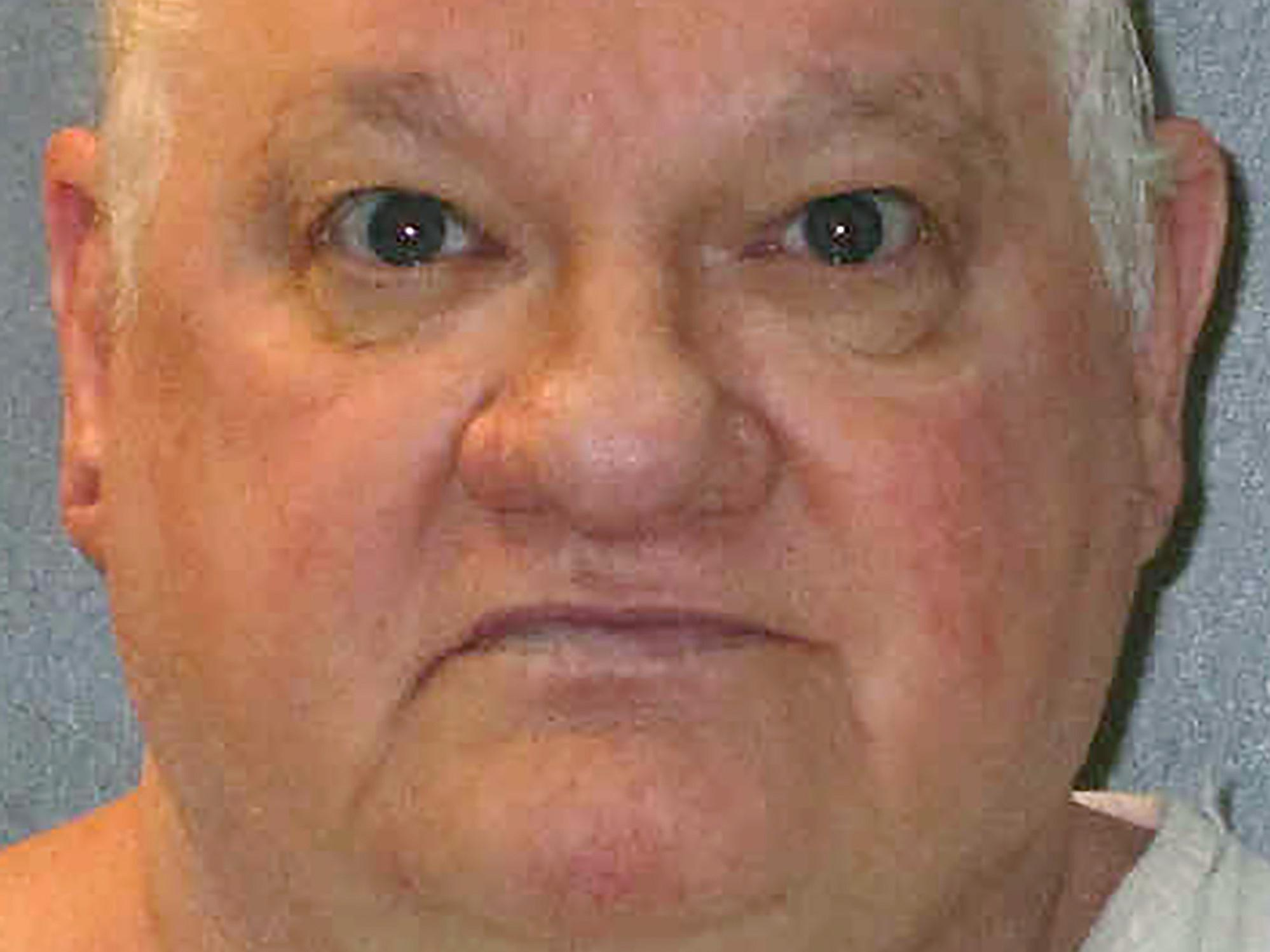 Texas Inmate Executed For Killing An Elderly Mother And