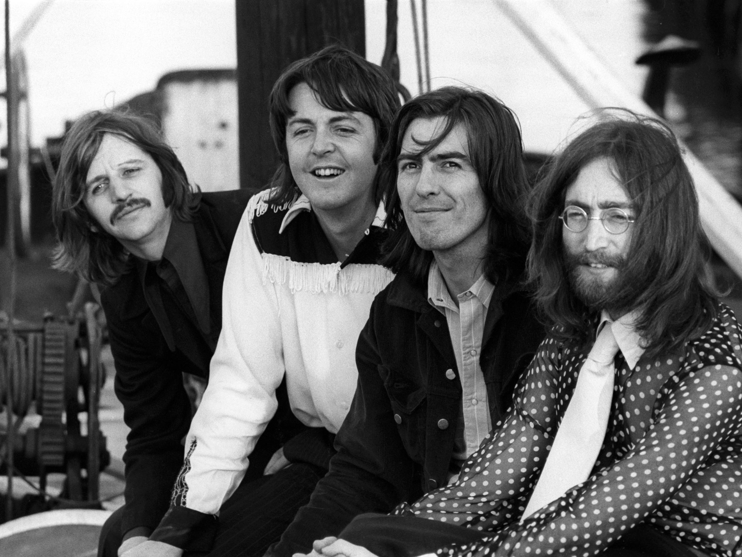 Hear An Early Outtake Of The Beatles' 'Oh! Darling' | WPRL