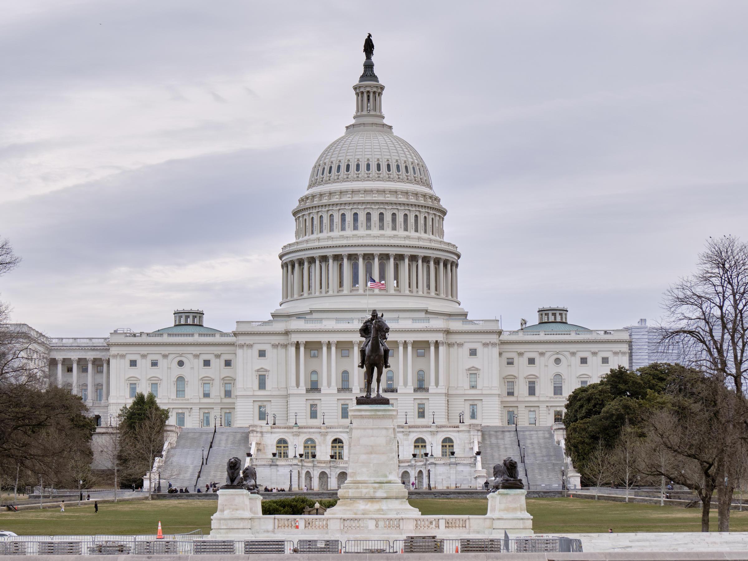 Congress' Fall To-Do List: Guns, Spending, Drug Prices