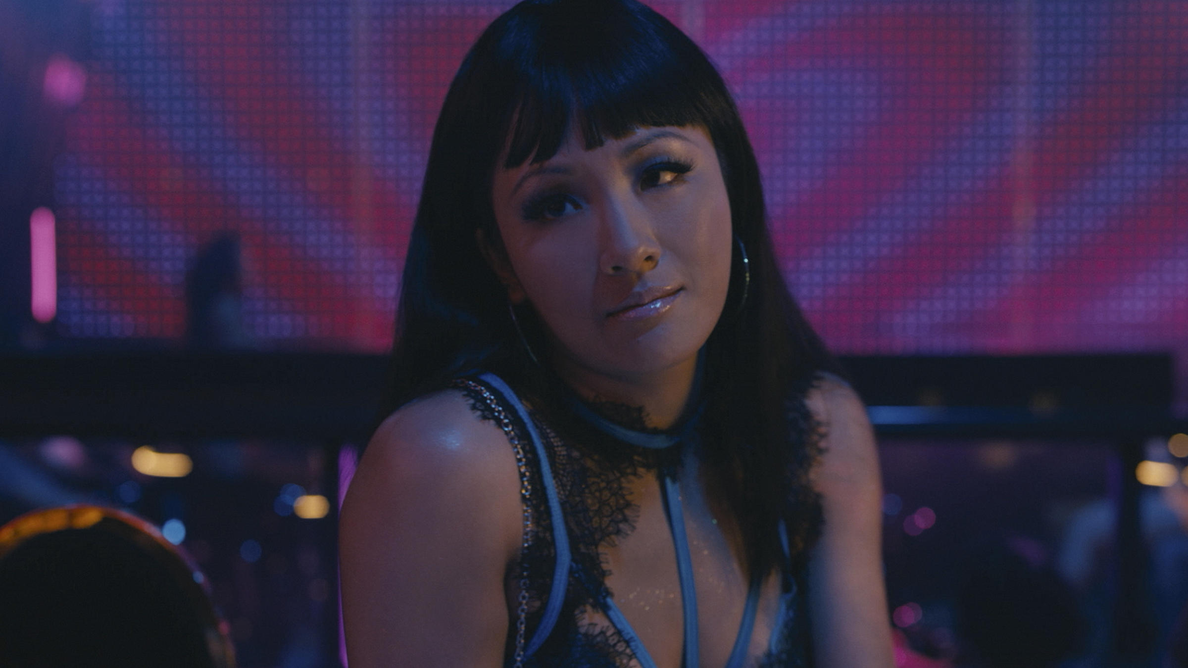 Lonely In The Club: Constance Wu On 'Hustlers' And Her