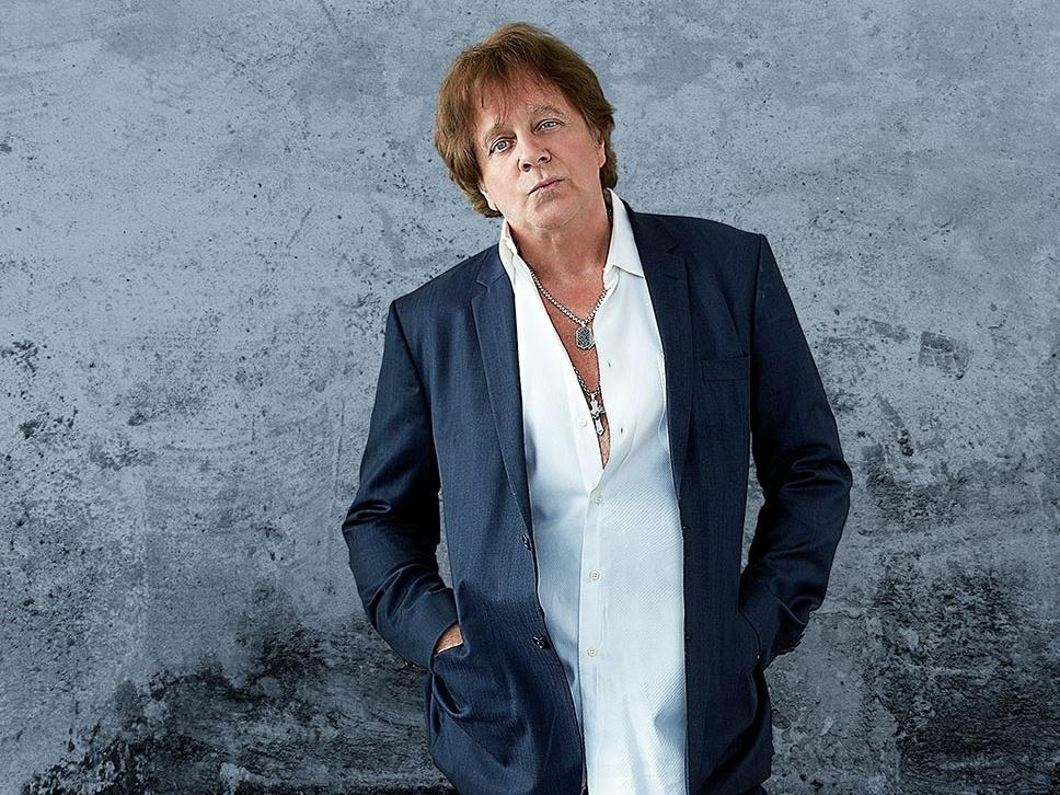 Eddie Money, Archetype Of Rock Radio, Dies At Age 70
