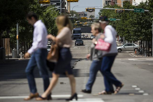 Fewer Out-Of-Staters Are Moving To Texas, And A Lot Of Texans Are Moving Out
