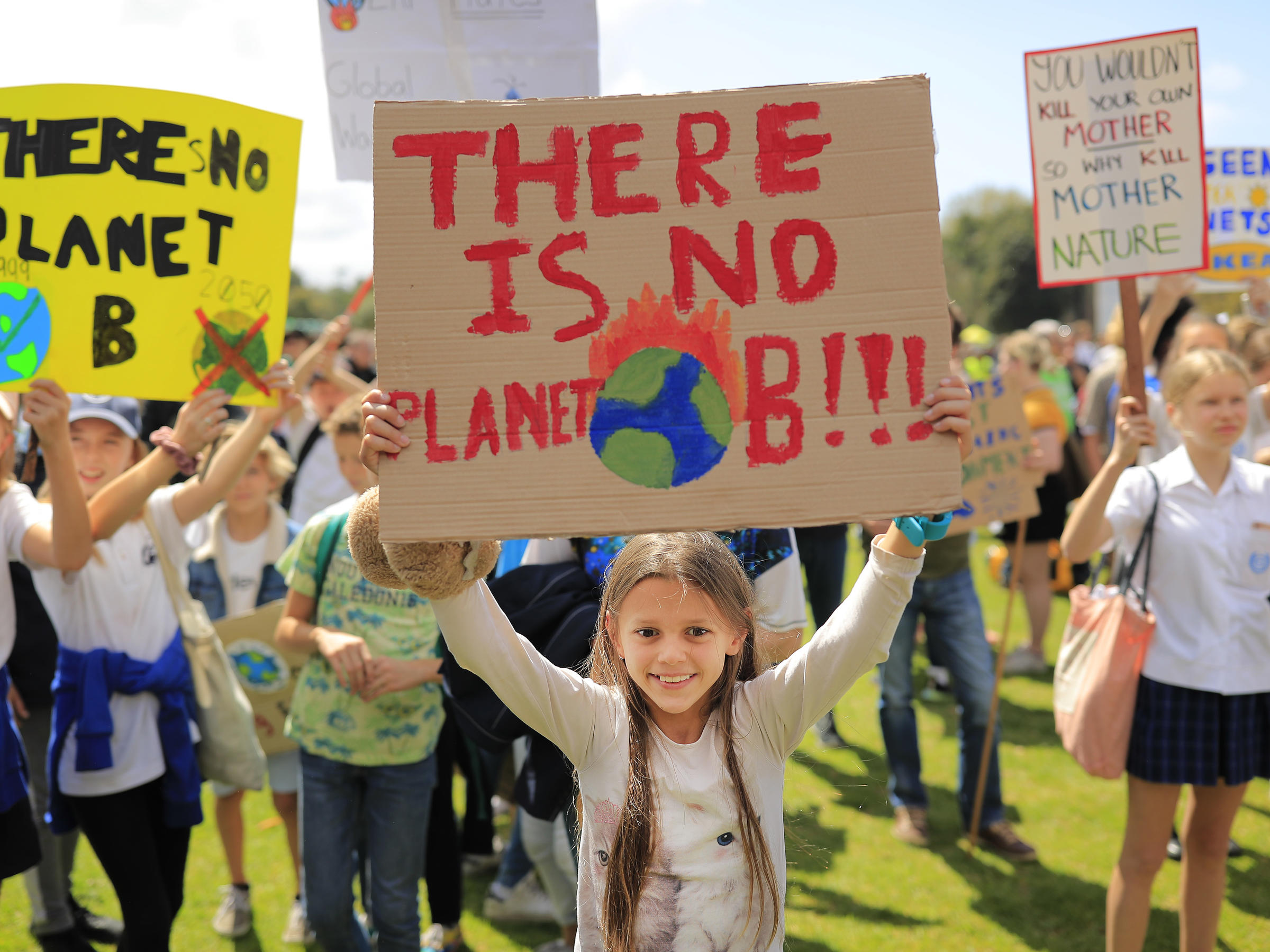 Impact Global Climate Strike: everything you need to know
