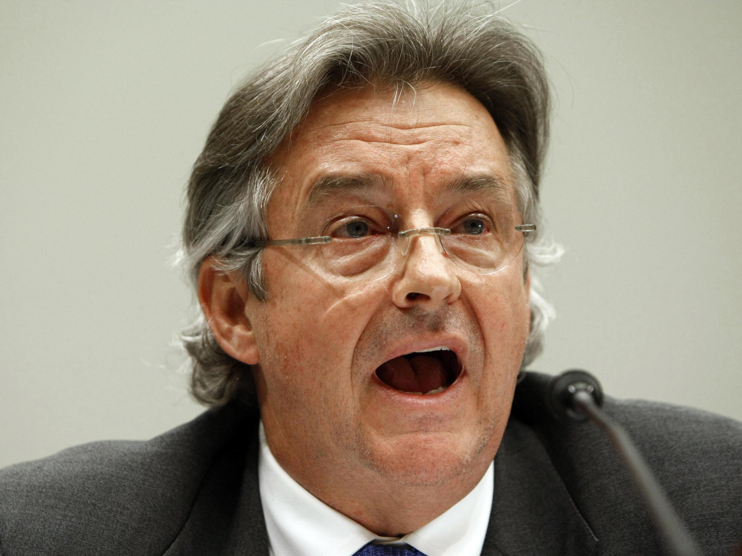 U.S. diplomat who disputed Iraq war intelligence dies aged 69