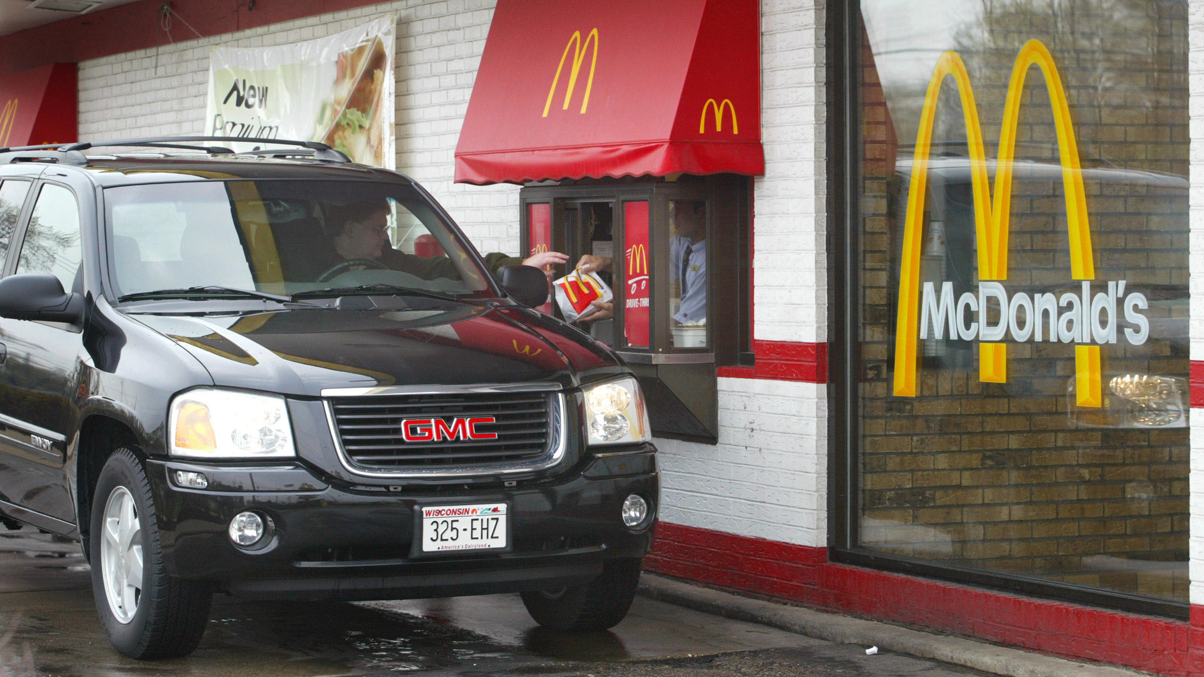 Why U.S. Cities Are Banning New Fast-Food Drive-Throughs