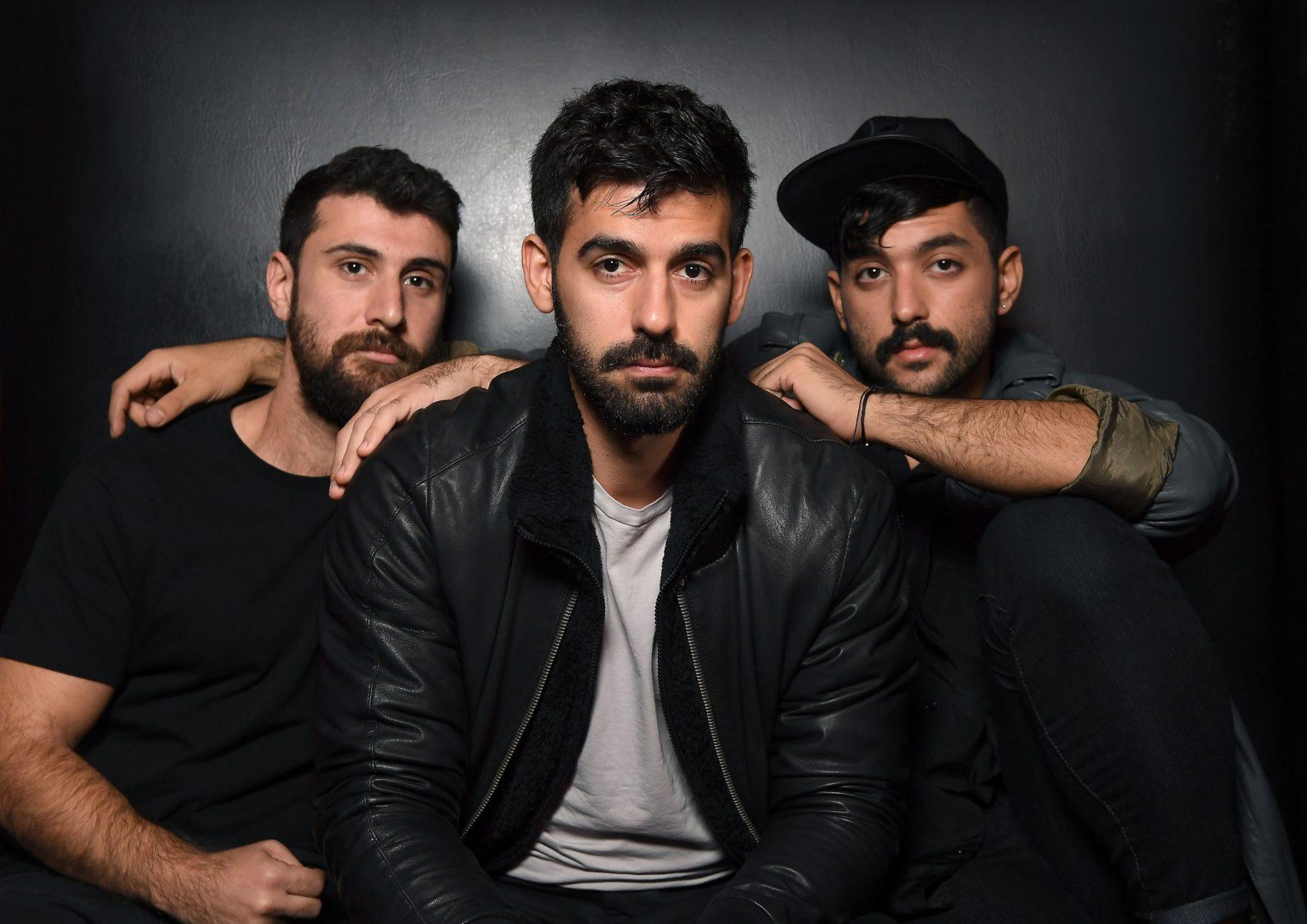 Lebanese Indie Pop Band Mashrou' Leila Gives Voice To Oppressed