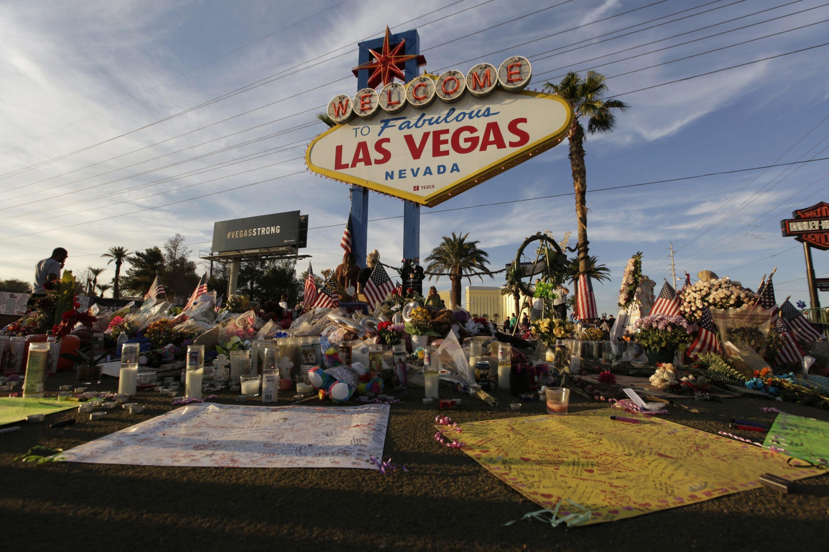How Coroners Face The Trauma Of Mass Shootings