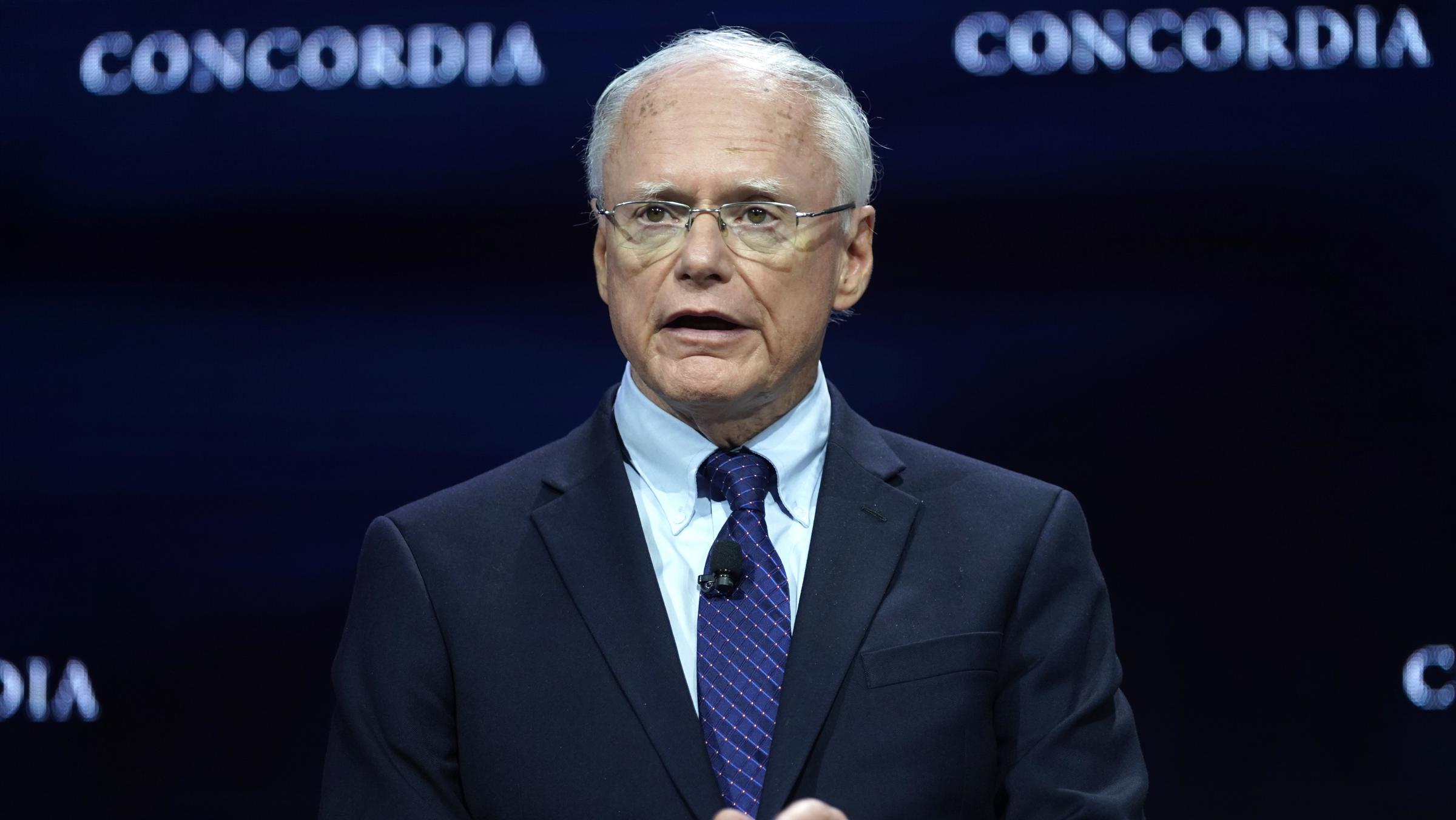 Syria Envoy To Face Bipartisan Grilling