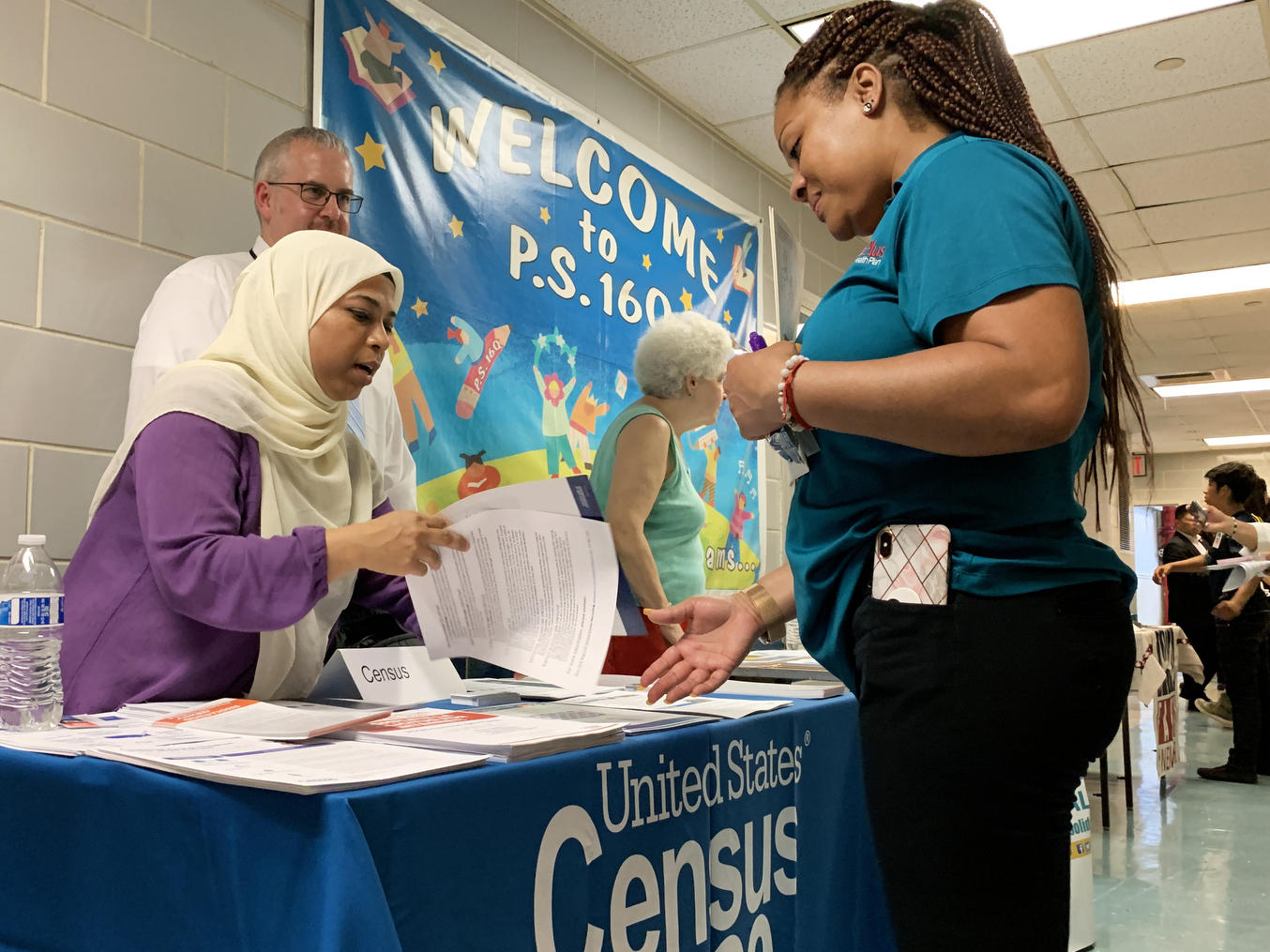 A Half Million 2020 Census Jobs: Will They Be Filled In Time?