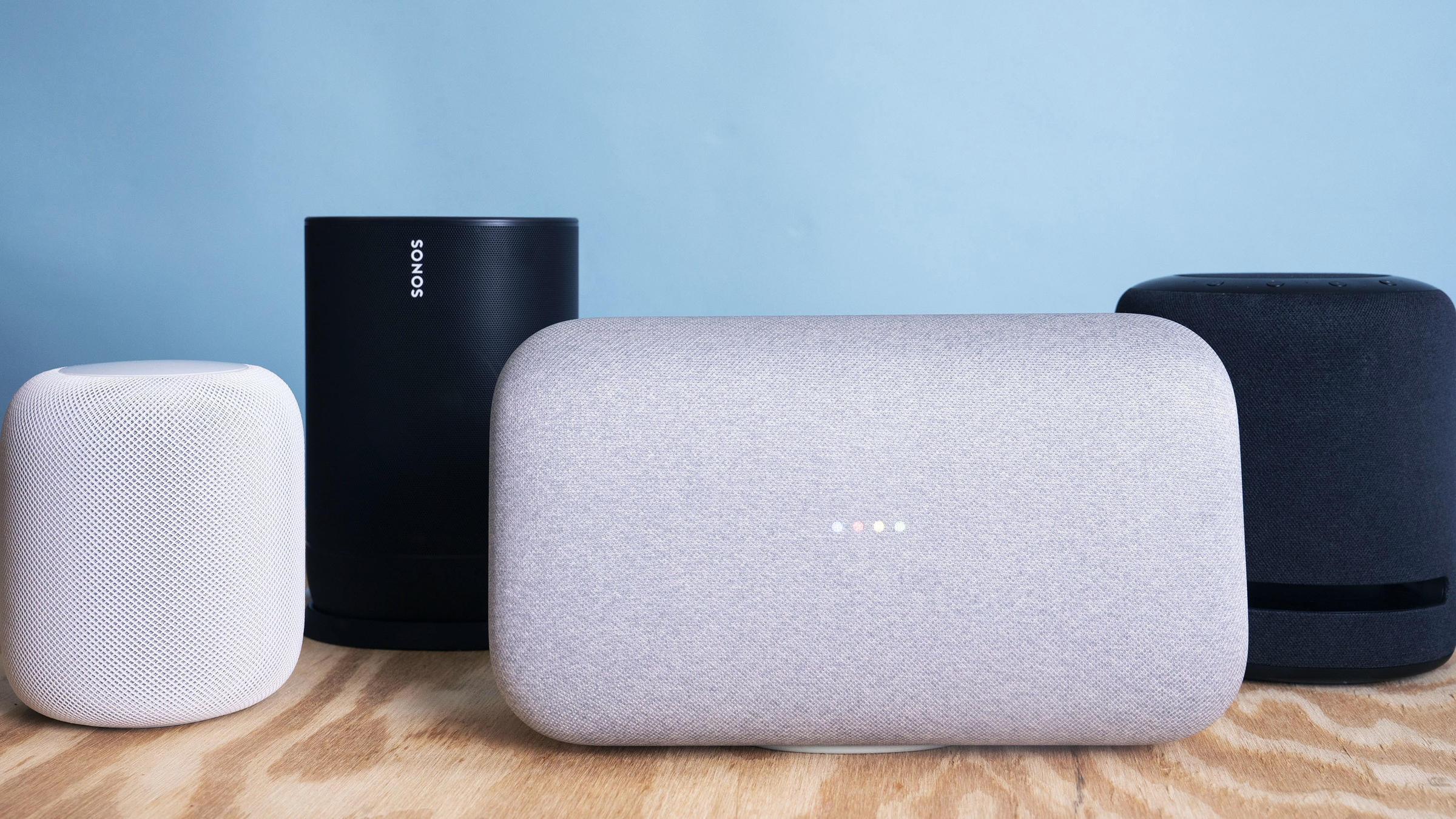 Tiny Tech Tips Which Of The New Hi Fi Smart Speakers