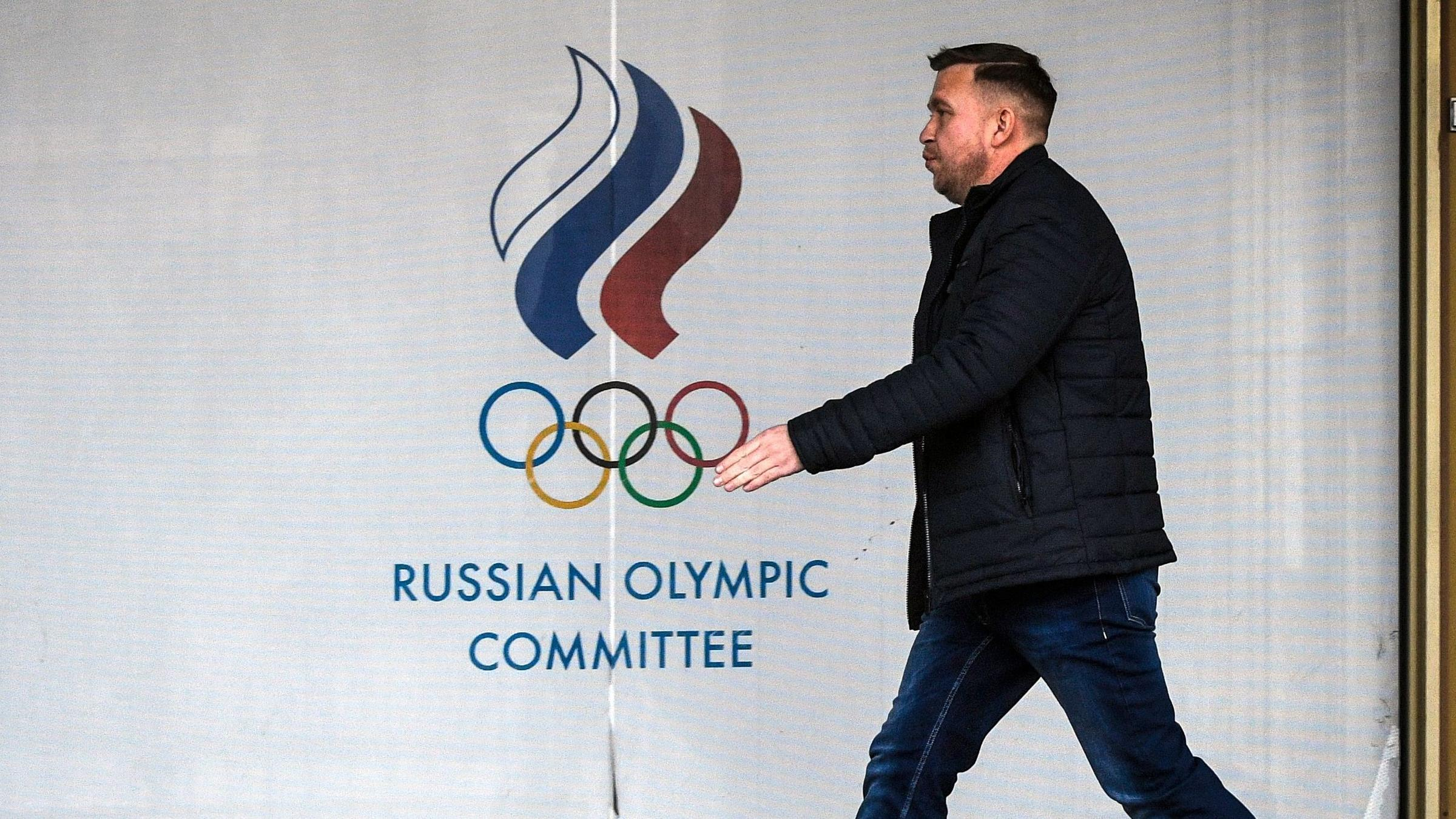 Russia Winter Olympics 2020.Anti Doping Agency Bans Russia From International Sports