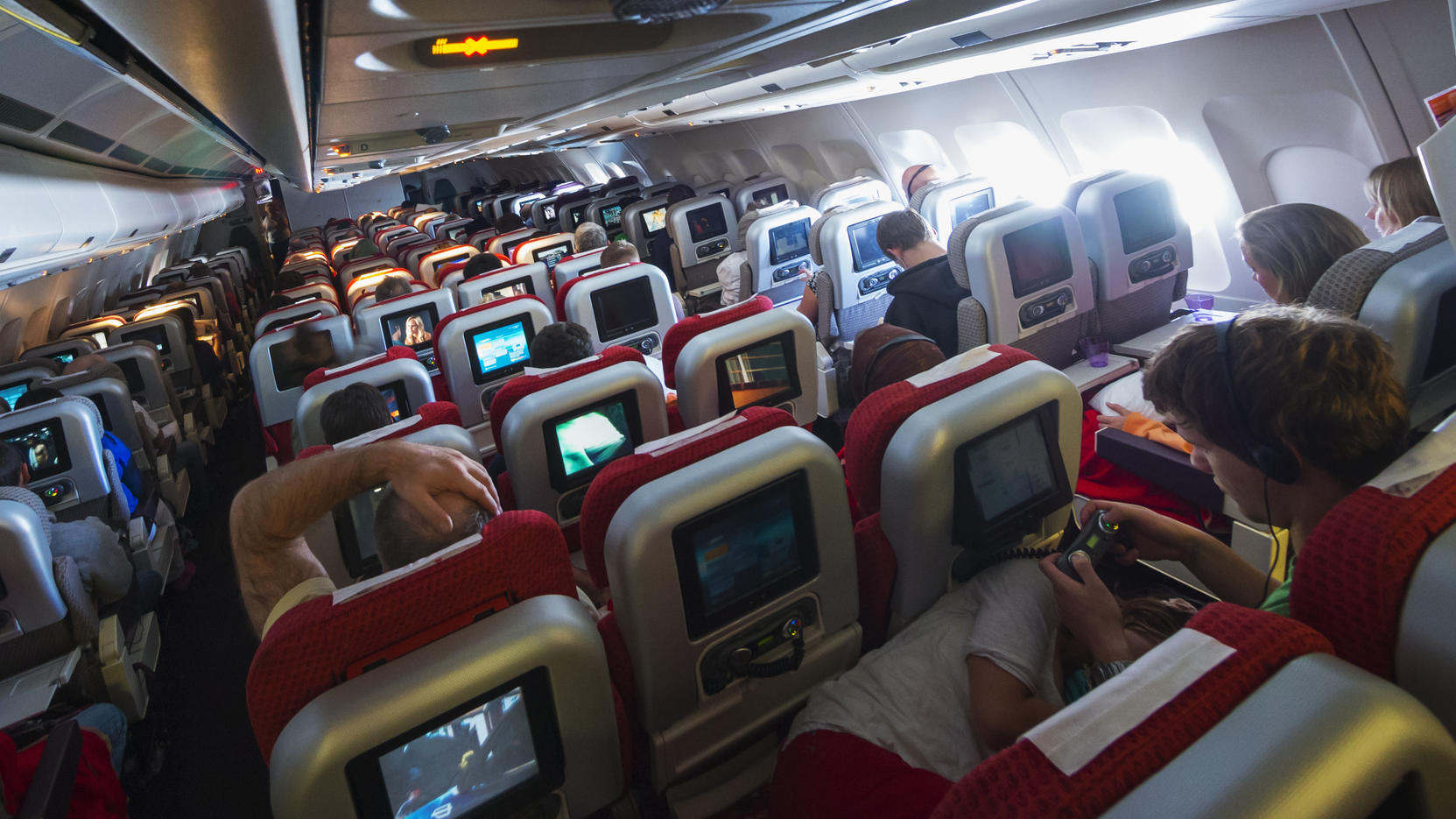 Wheelchairs On Planes: Why Can't Passengers Use Their Own