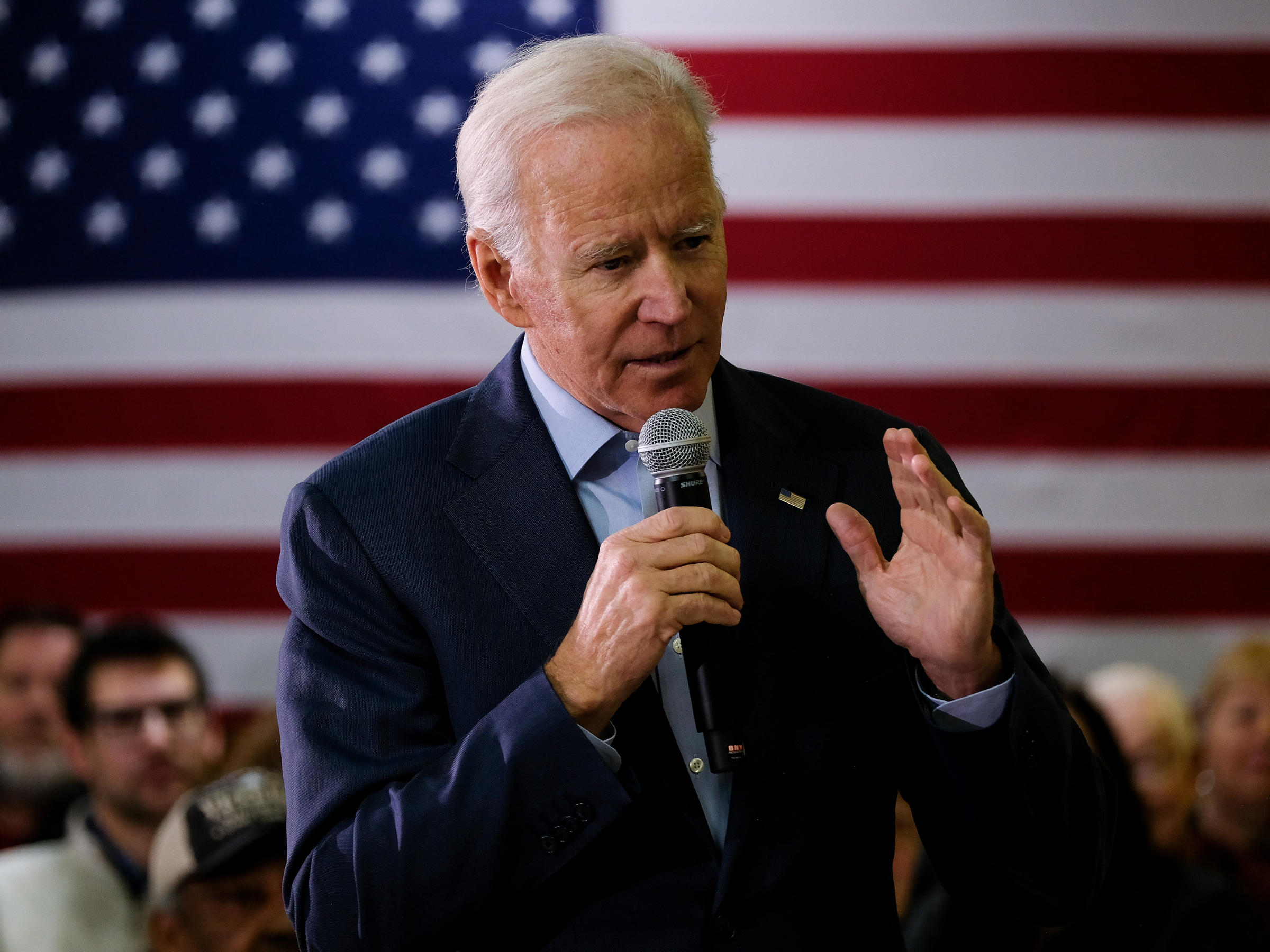 Joe Biden Is Healthy And Vigorous According To Doctor S Report Connecticut Public Radio