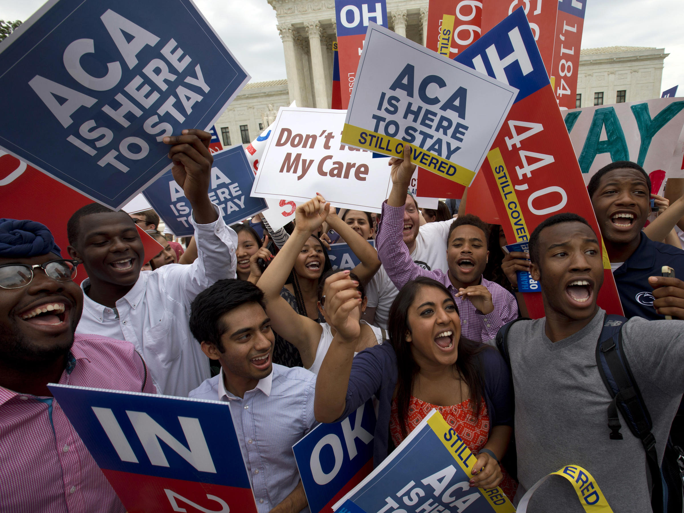 'Obamacare' mandate, ho-hum to consumers