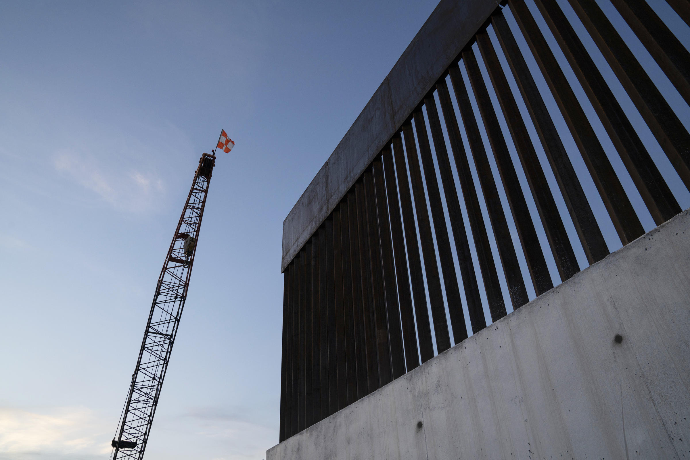 $11 Billion And Counting: Trump's Border Wall Would Be The World's Most Costly