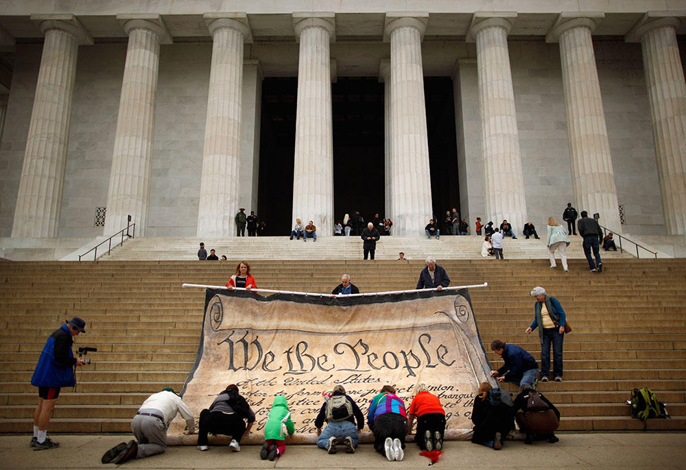 Taking Stock Of The Supreme Court's Citizens United Decision, 10 Years Later