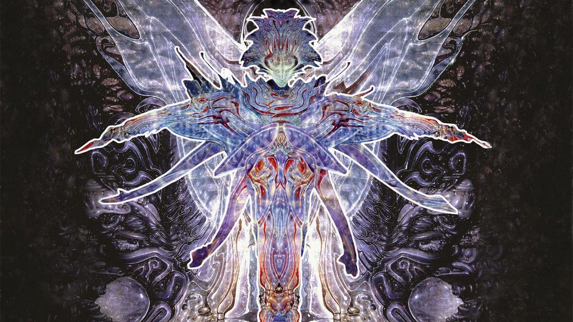 Viking's Choice: Sean Reinert's Celestial Voyage, Dream-Pop Bliss And Grindcore