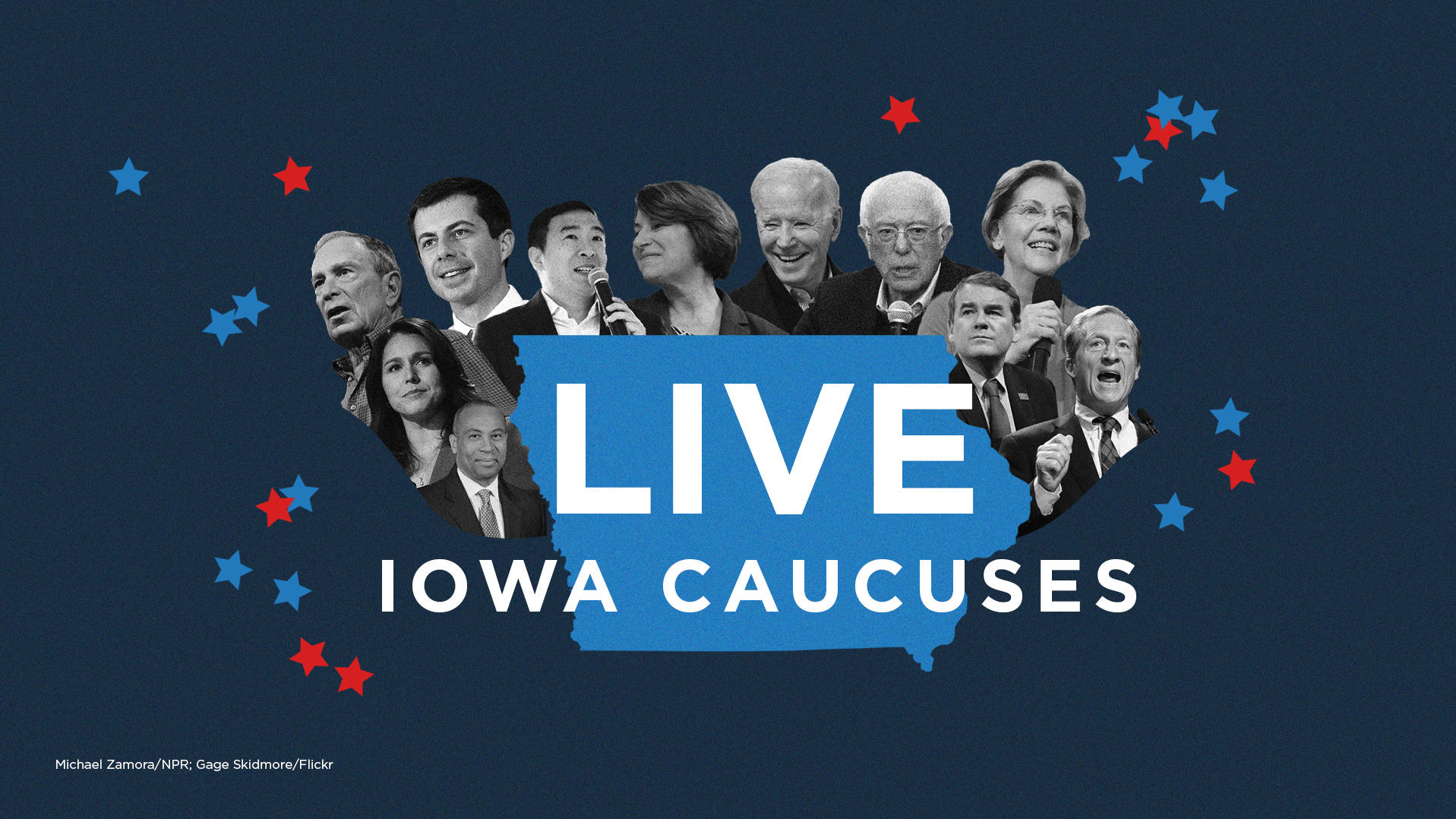 Christmas Story House Run 2020 Results Iowa Caucuses 2020: Live Results And Analysis | Michigan Radio