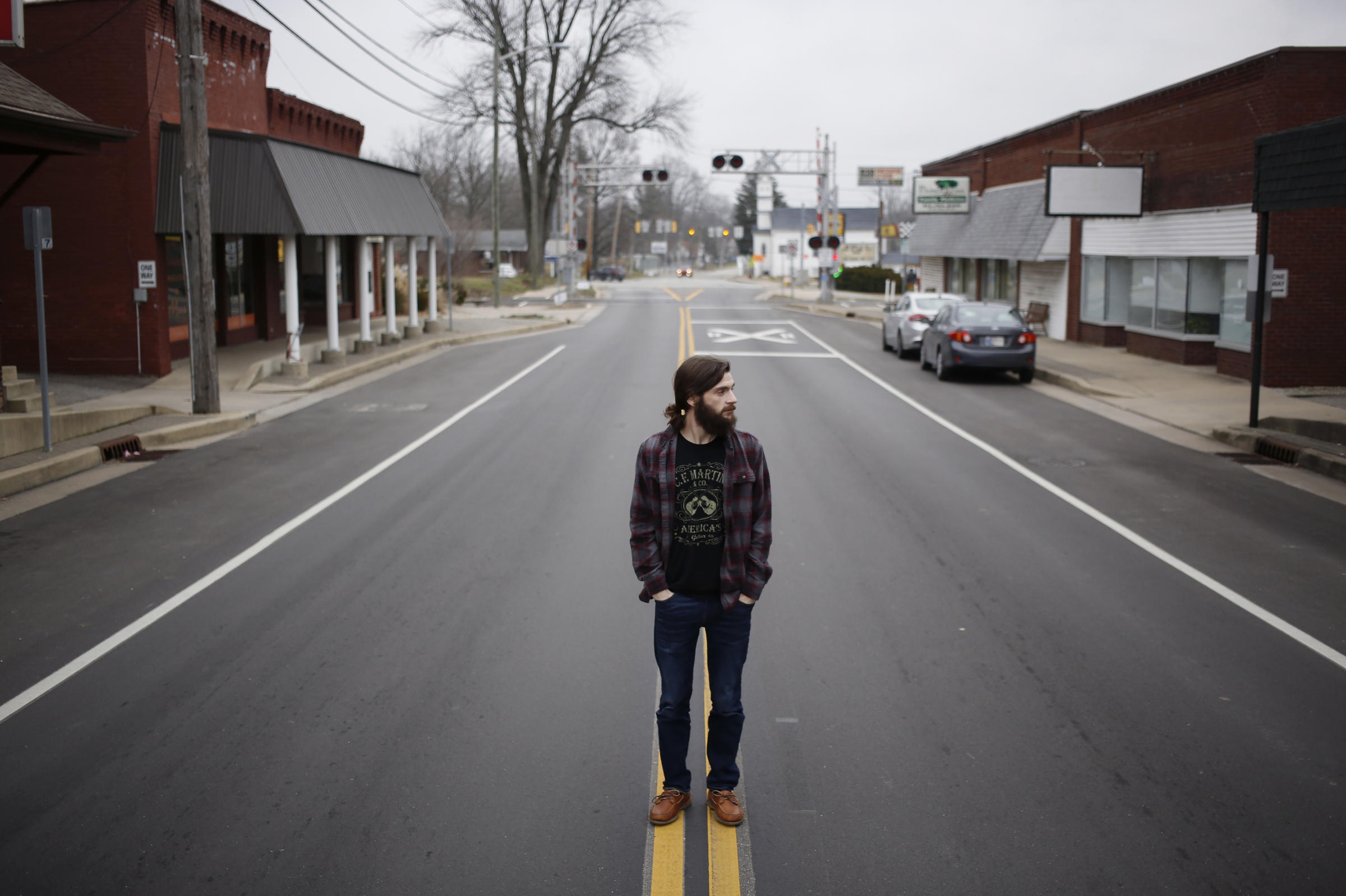 5 Years After Indiana's Historic HIV Outbreak, Many Rural Places Remain At Risk