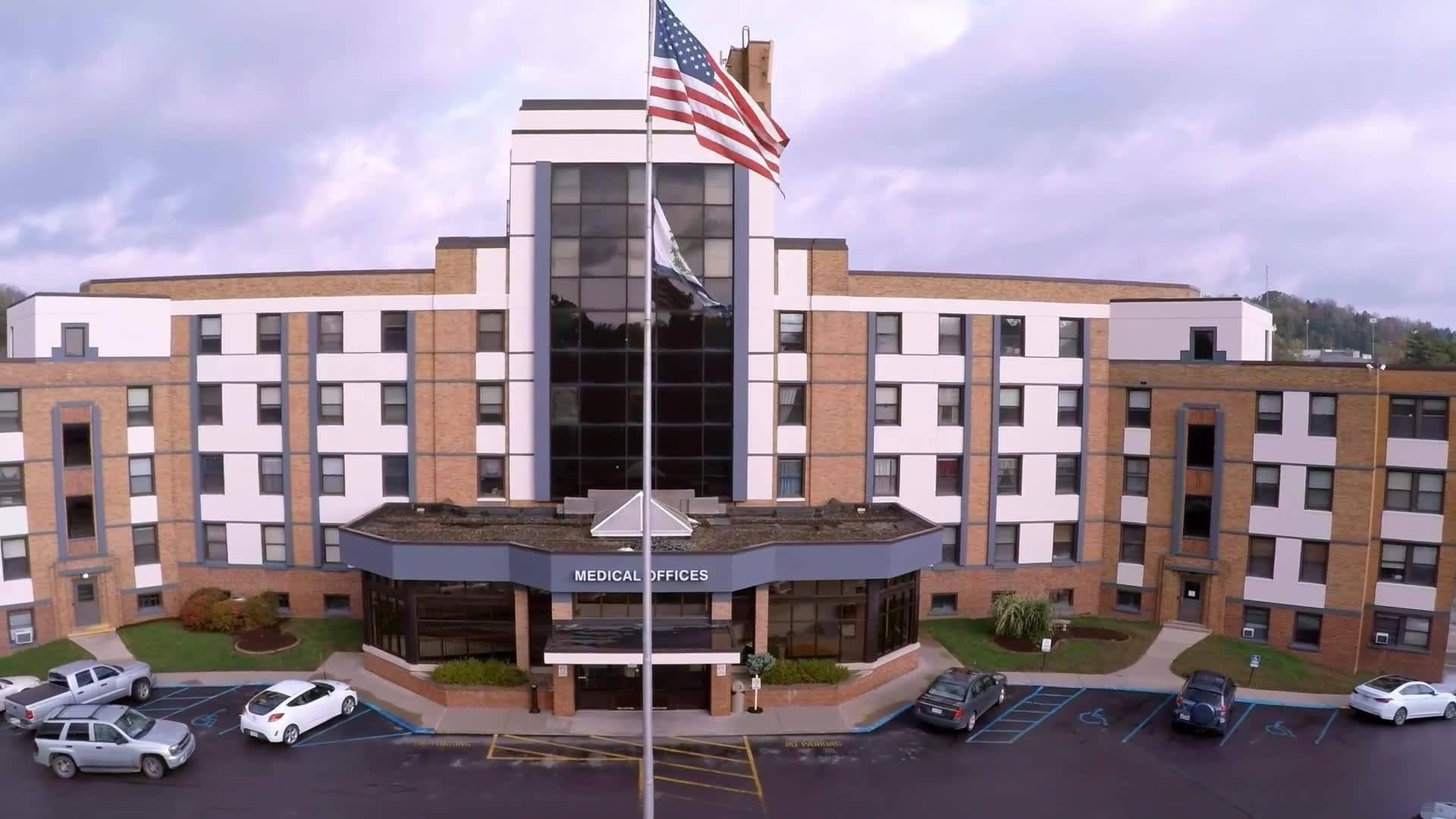These Are The 10 Best Hospitals In West Virginia