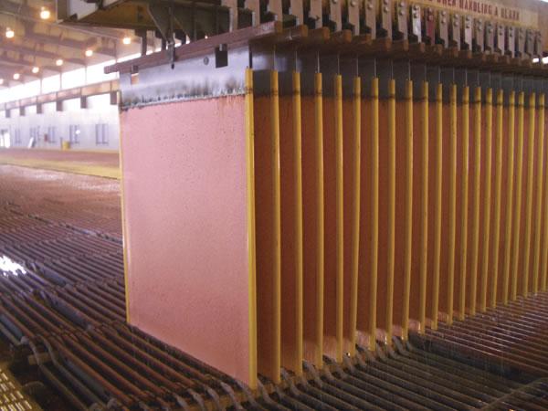 Trump Labor Board Could Determine Outcome Of Monthslong Amarillo Copper Strike