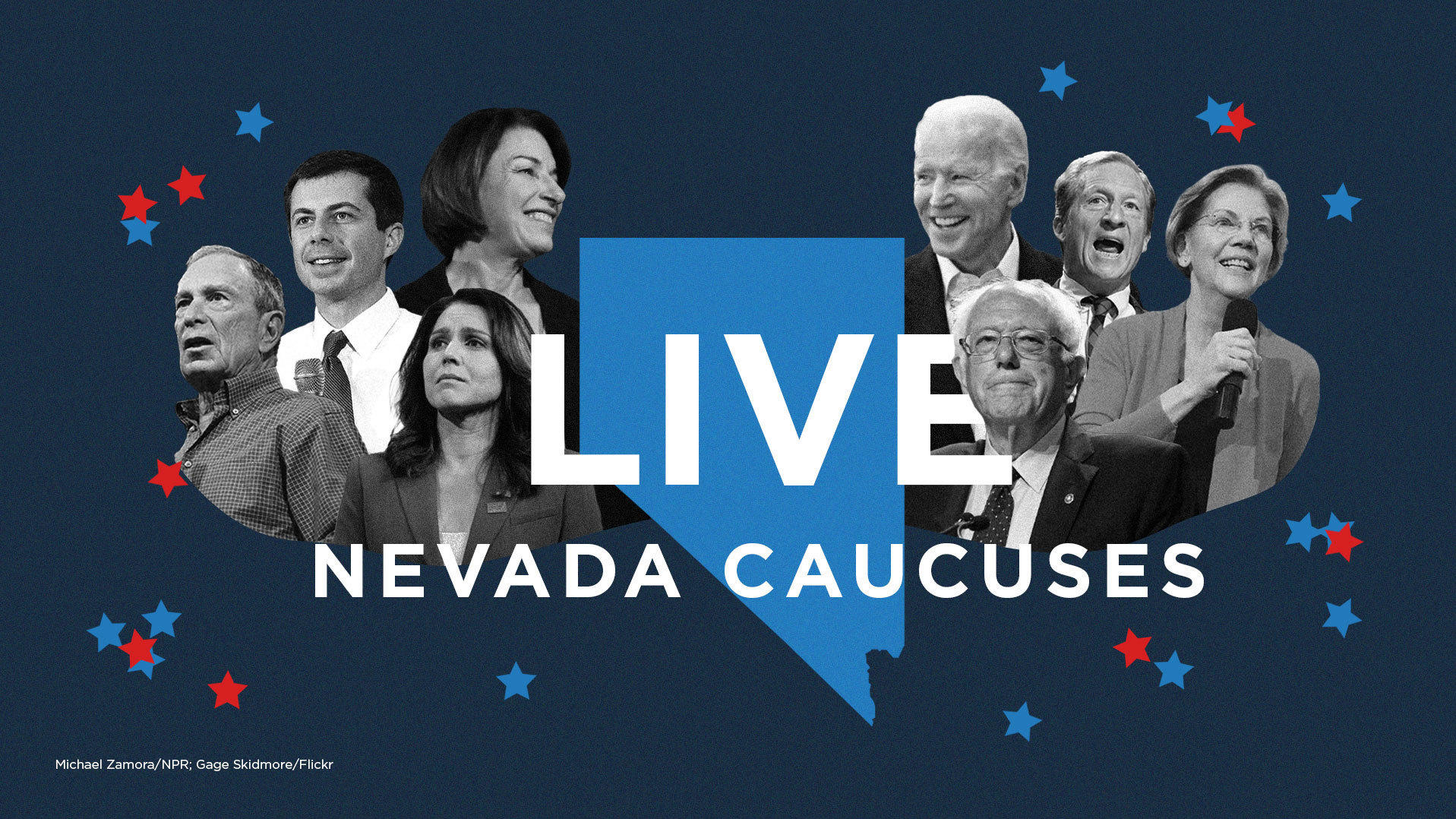 Nevada Caucuses 2020 Live Results And Analysis Kut