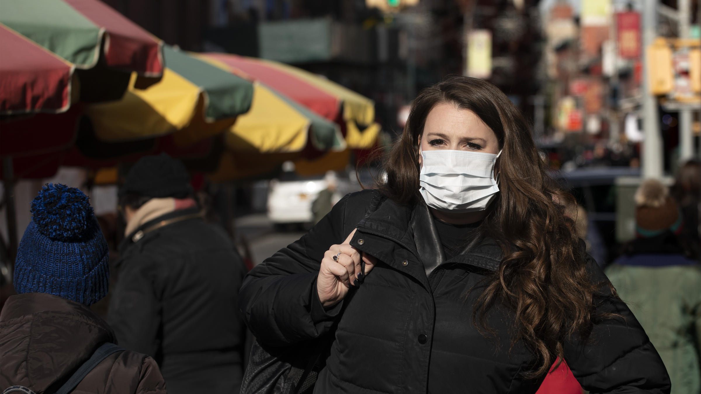 masques de protection coronavirus