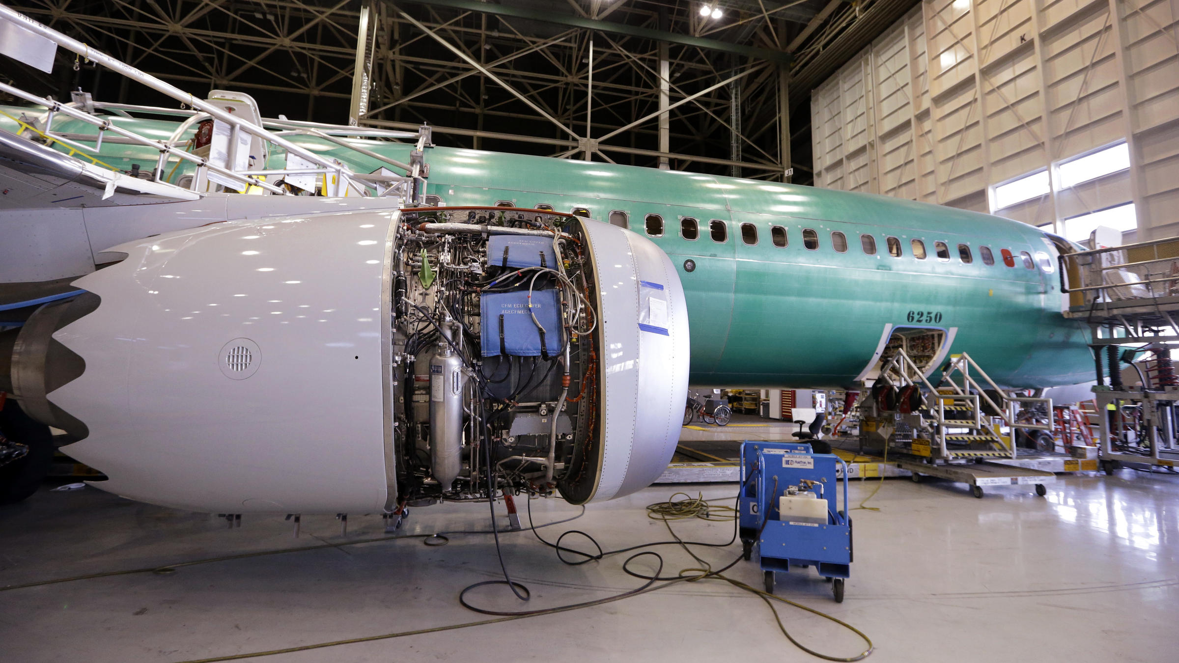 Image result for engine  Boeing 737 MAX