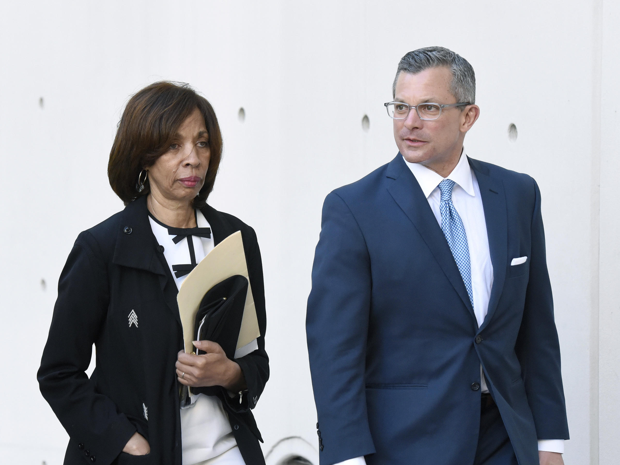 Ex-Baltimore Mayor To Be Sentenced For 'Healthy Holly' Children's Book Scheme