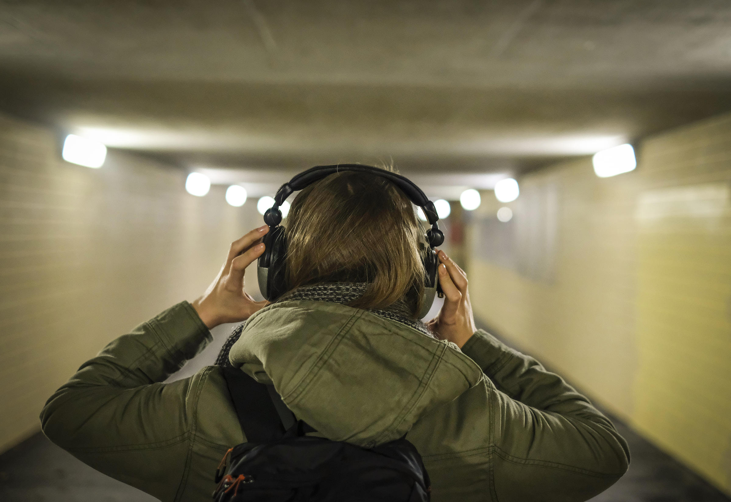 How The Brain Teases Apart A Song's Words And Music