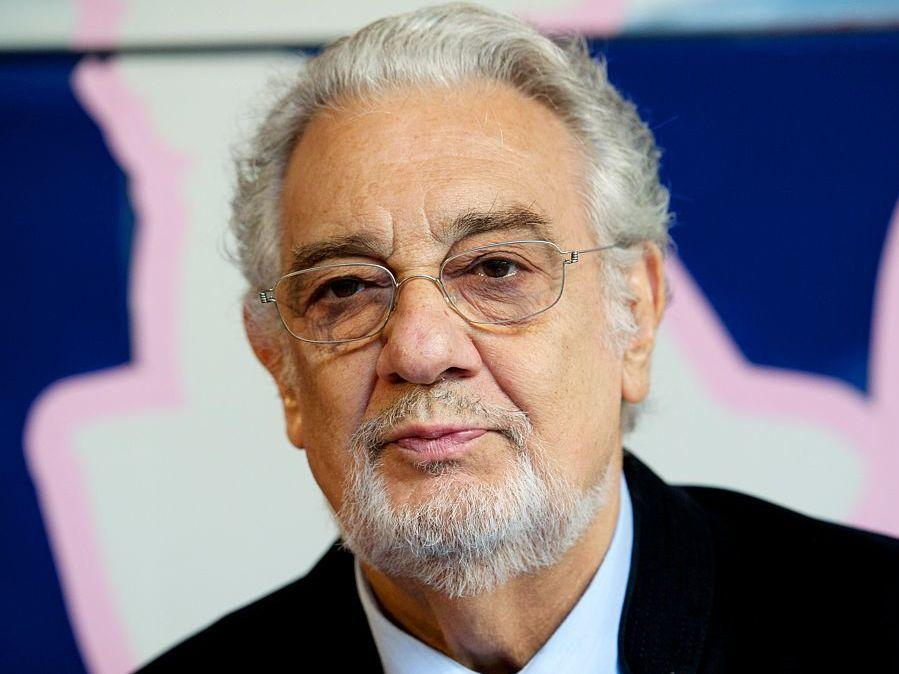 Investigation Finds Placido Domingo Had 'Inappropriate Activity' With Multiple Women