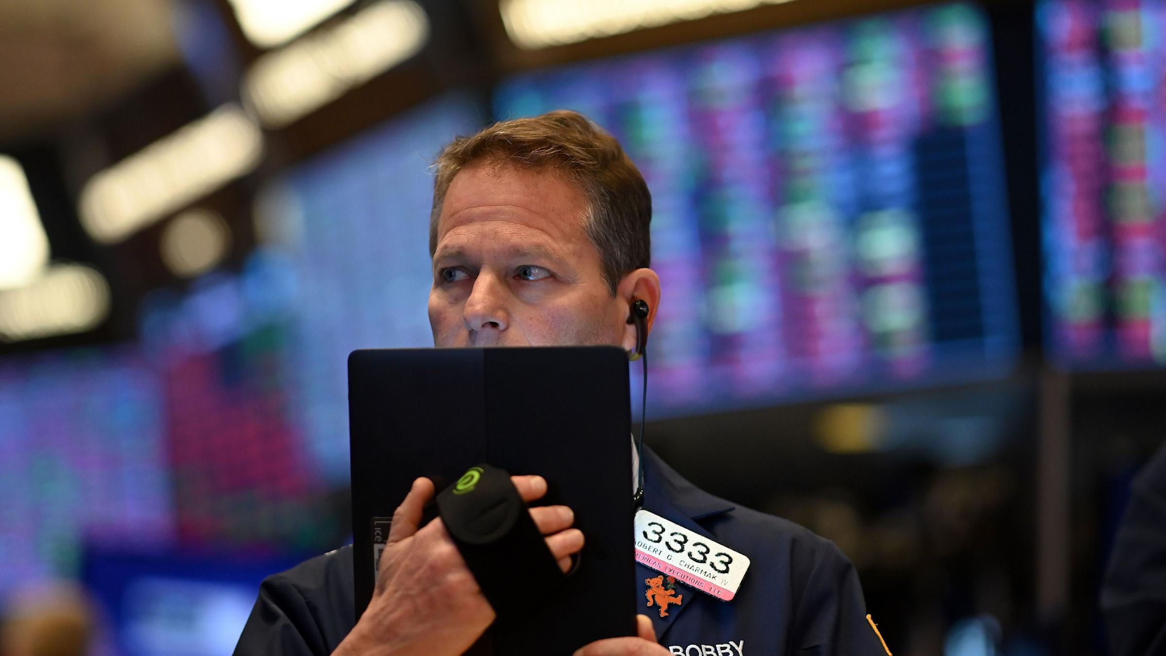 Thursday marks largest one-day drop in Dow Jones history