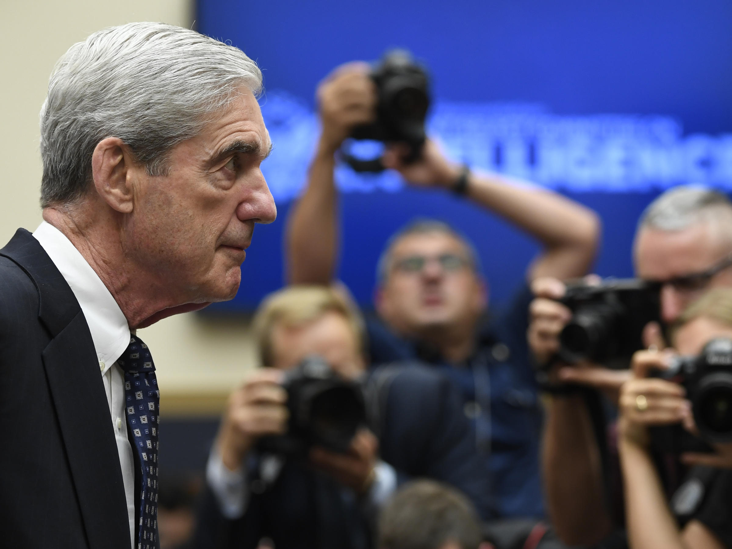 Judges rule Democrats should get Mueller evidence