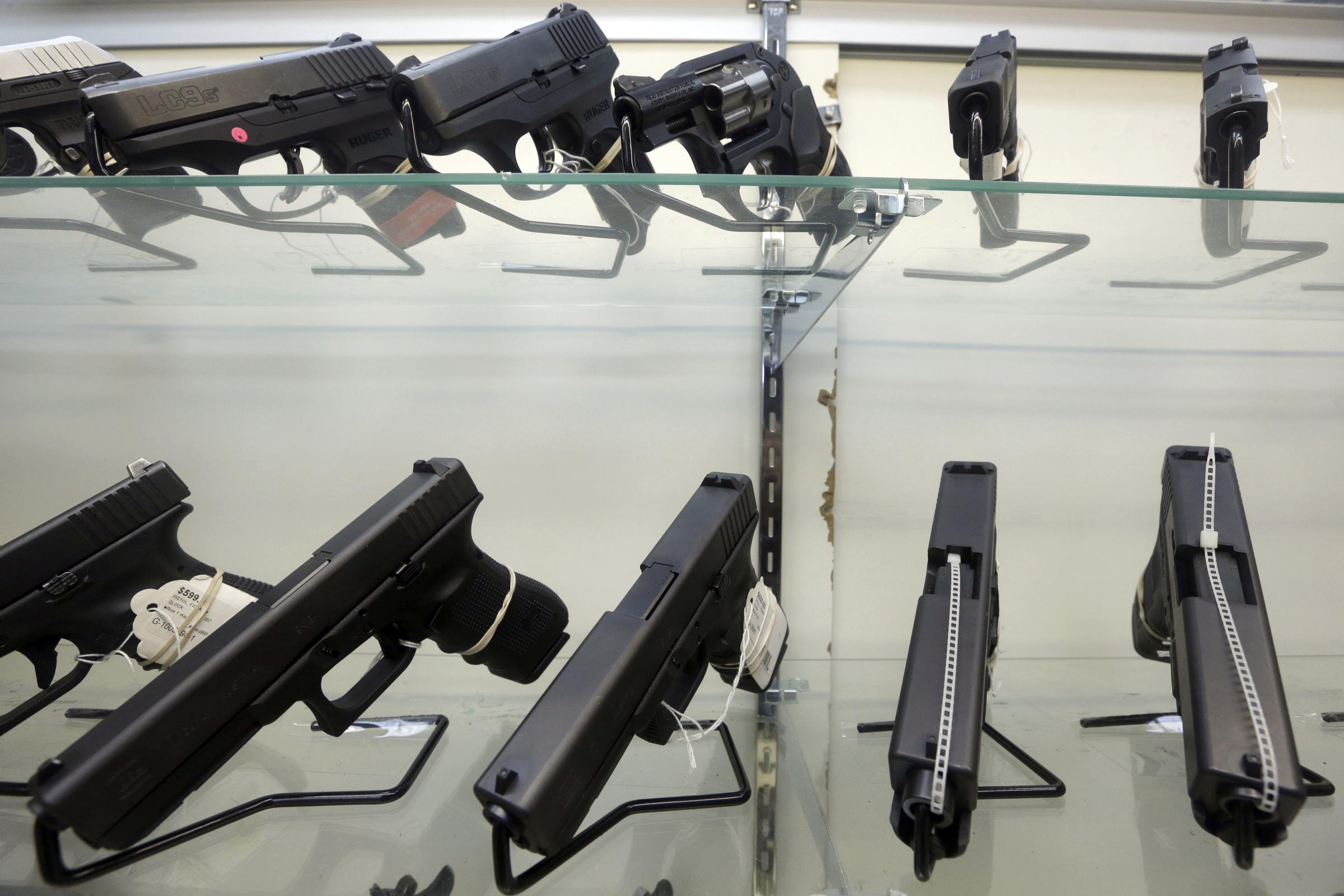 Gun Stores Qualify As 'Essential' Business In Connecticut ...