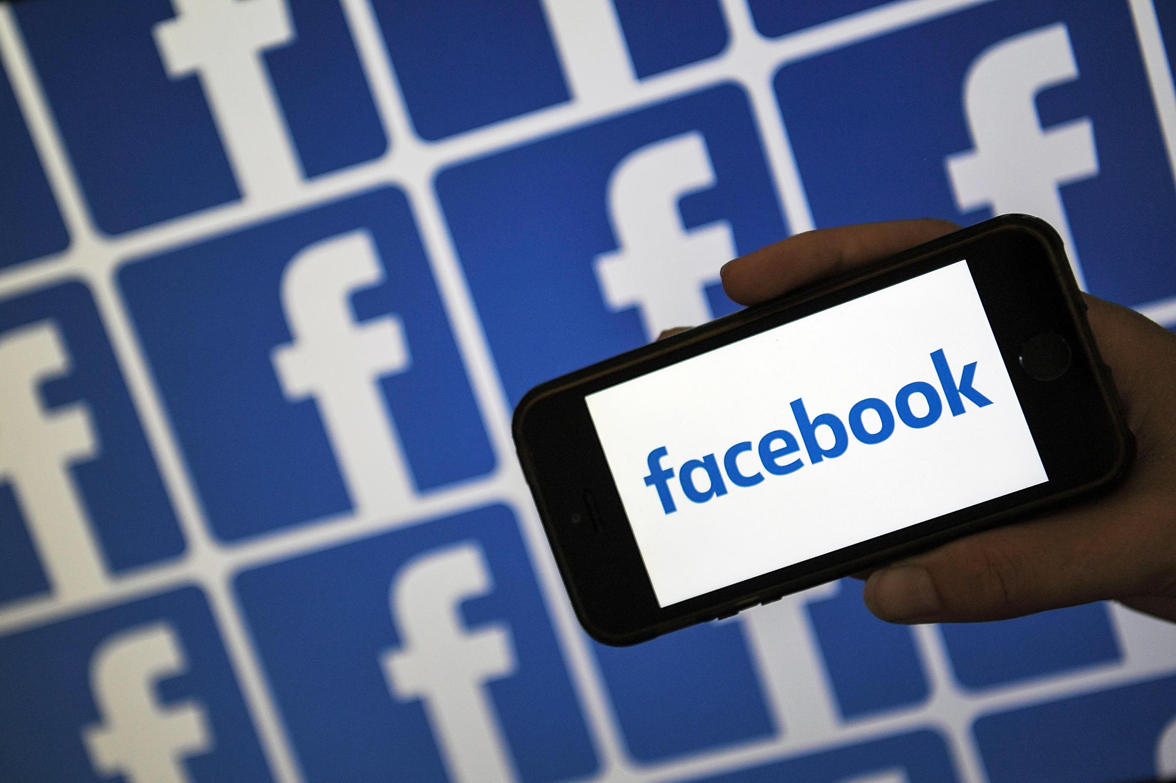 Facebook offers US$100m to help virus-hit news media