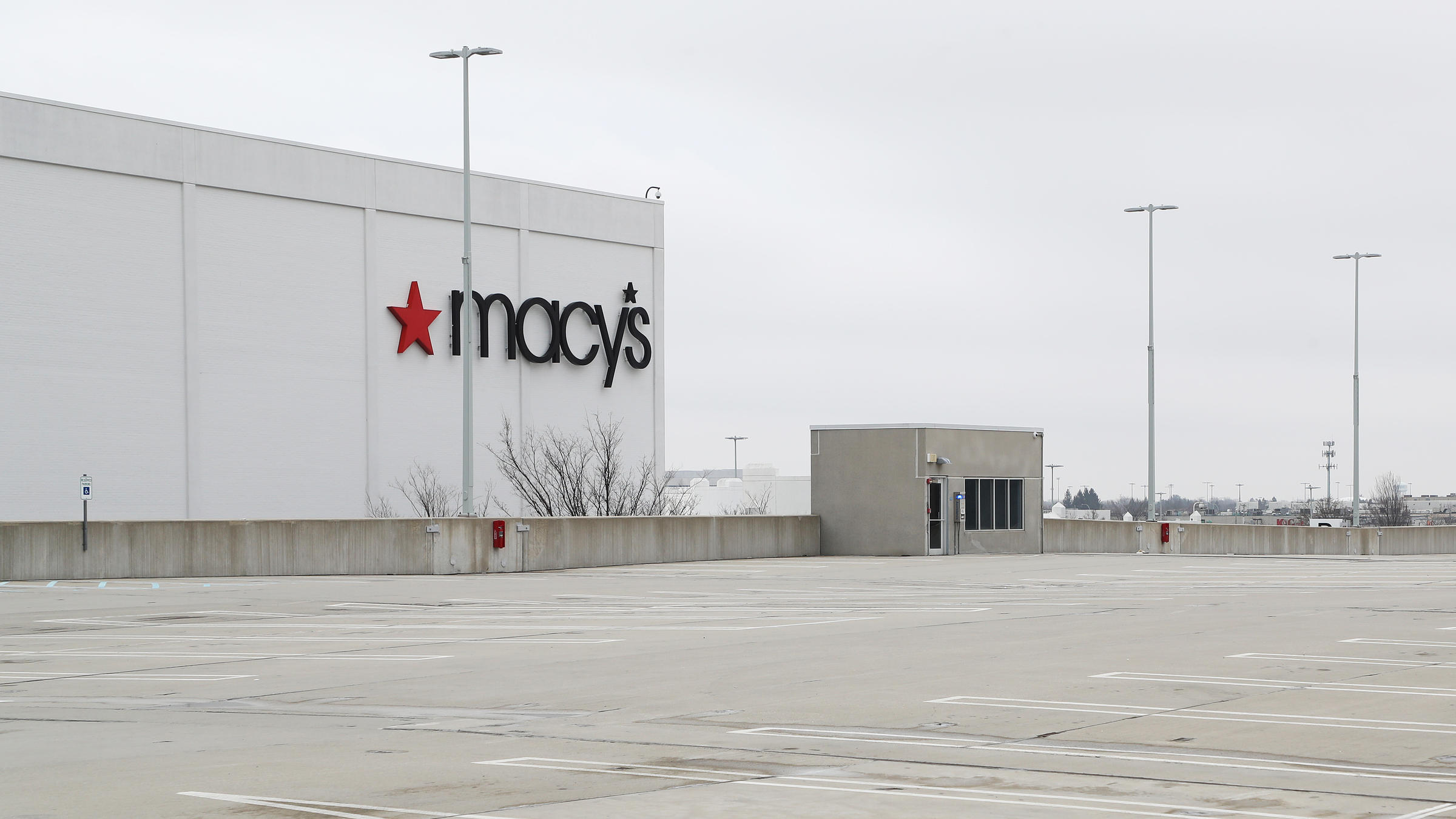 Macy's to furlough most of its 130K workers amid coronavirus shutdown