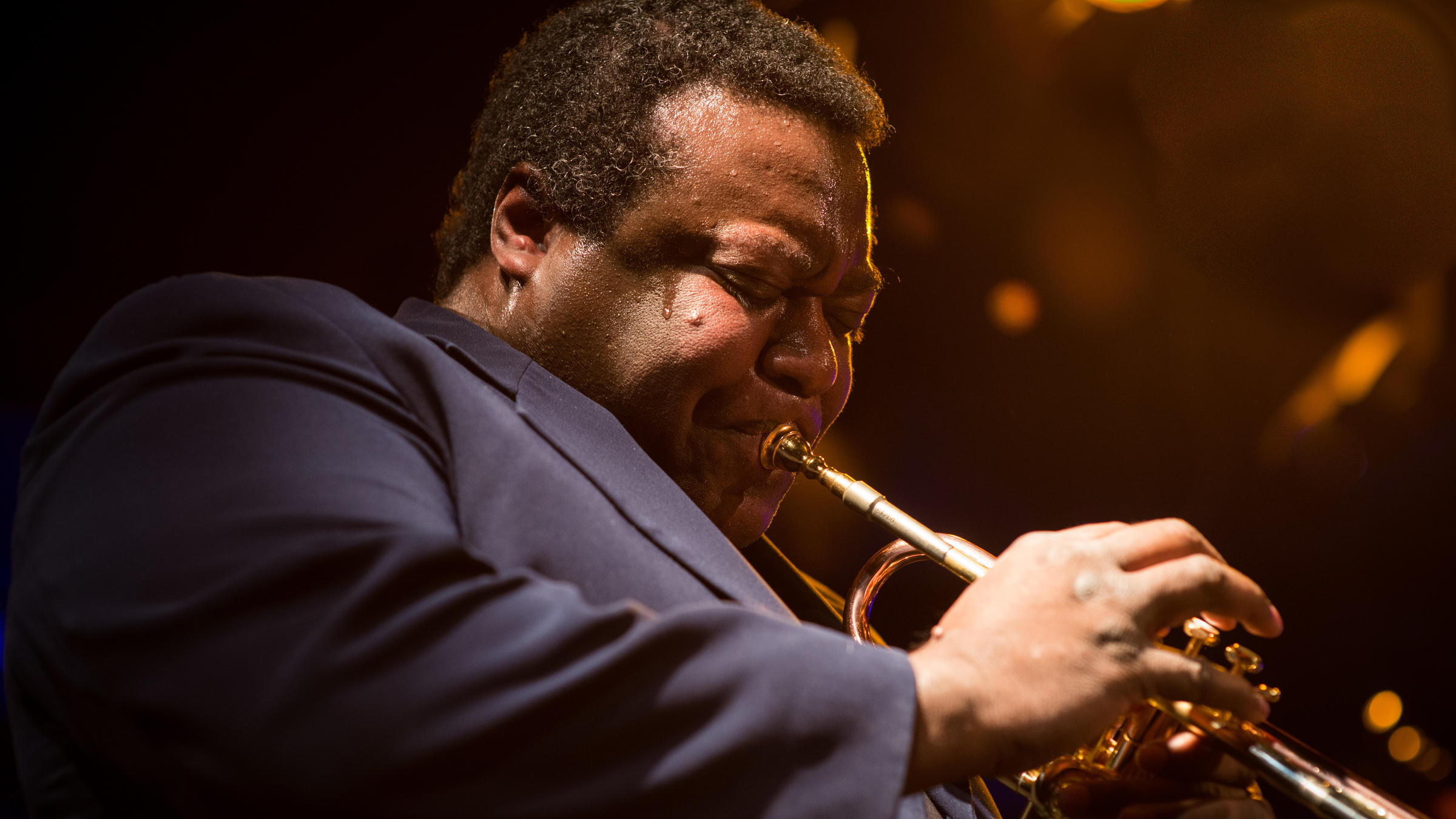 Jazz Trumpeter Wallace Roney Dies From COVID-19 Complications At Age 59