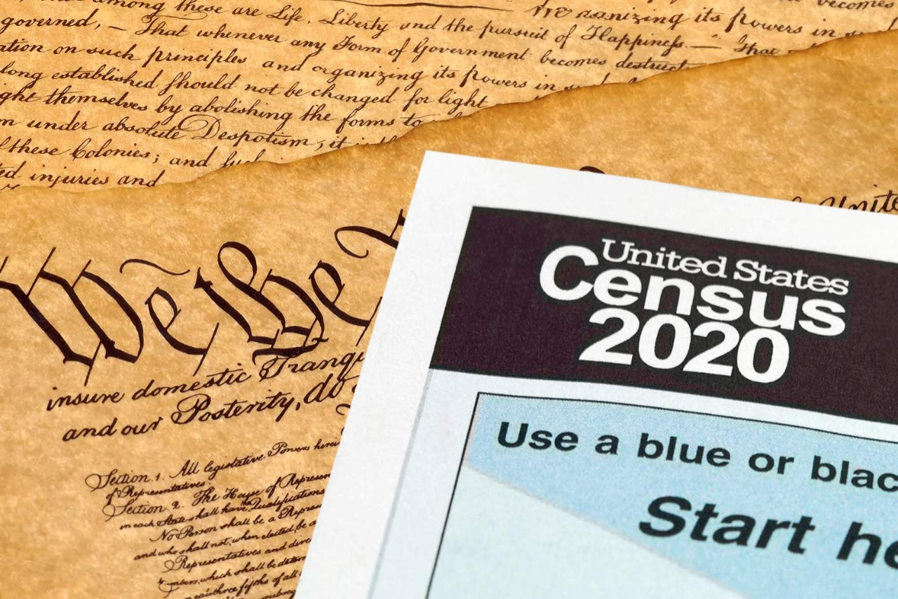 Officials urge participating in 2020 Census